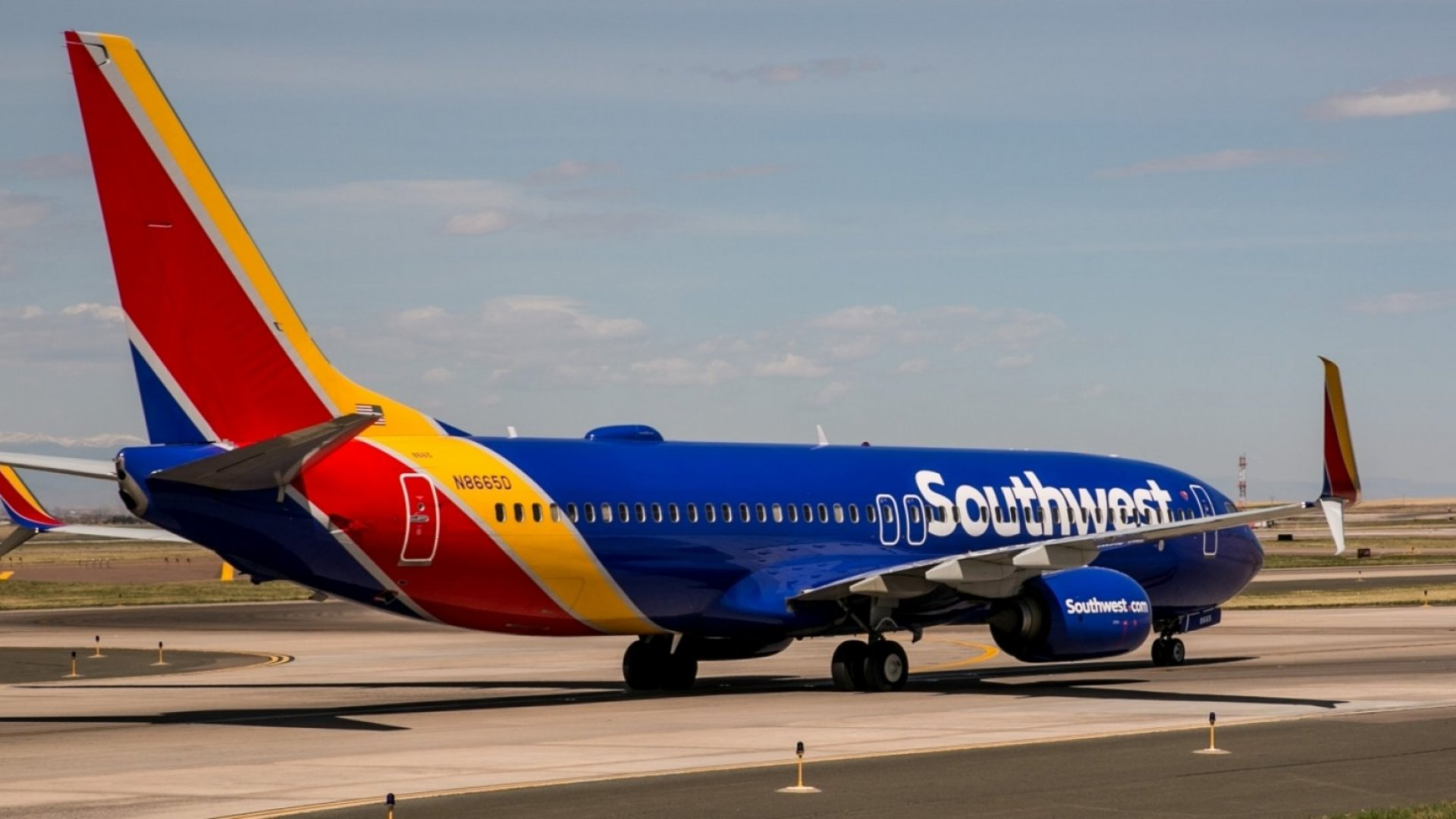 Southwest Airlines Says It Won't Do This Incredibly Annoying Thing That Other Airlines Always Do (And Passengers Rejoice)