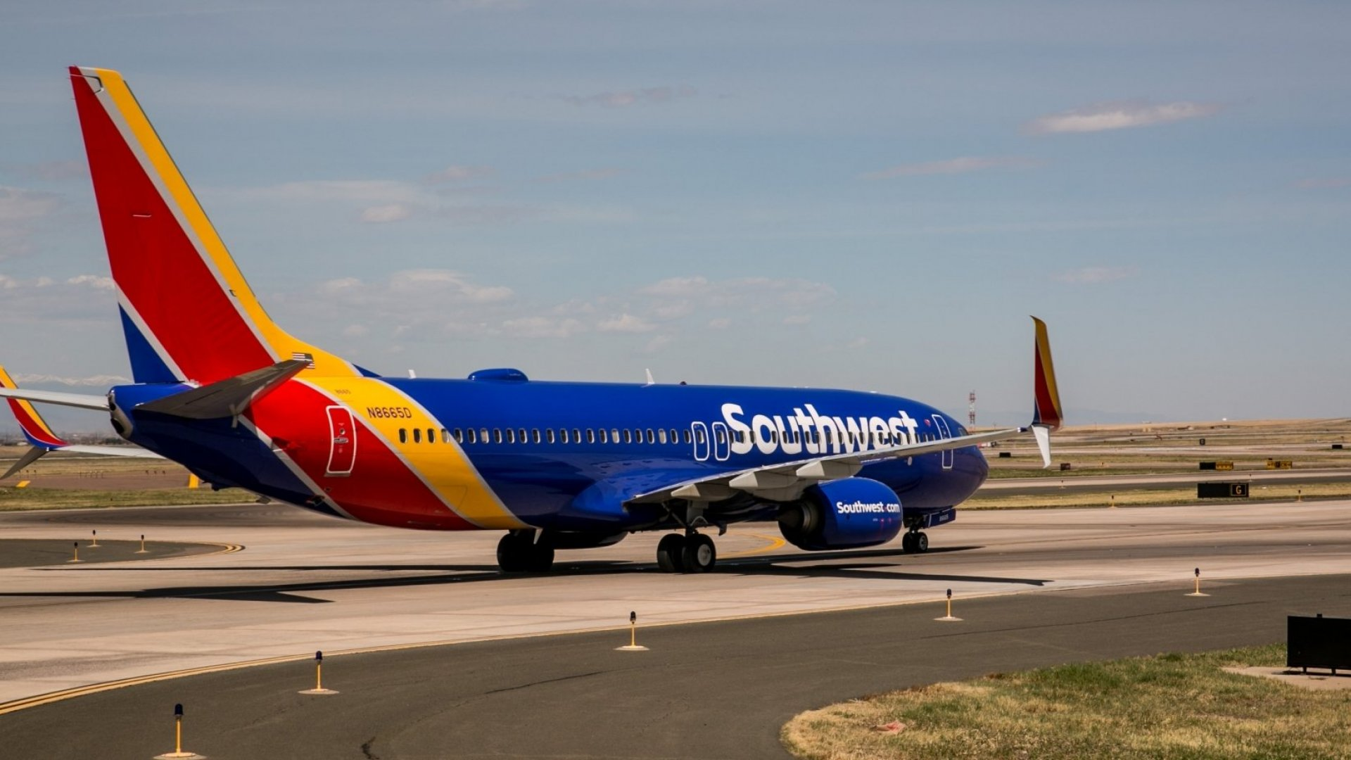 Southwest Airlines CEO Just Revealed the One Big Mistake He Made in His Otherwise Wildly Successful Career
