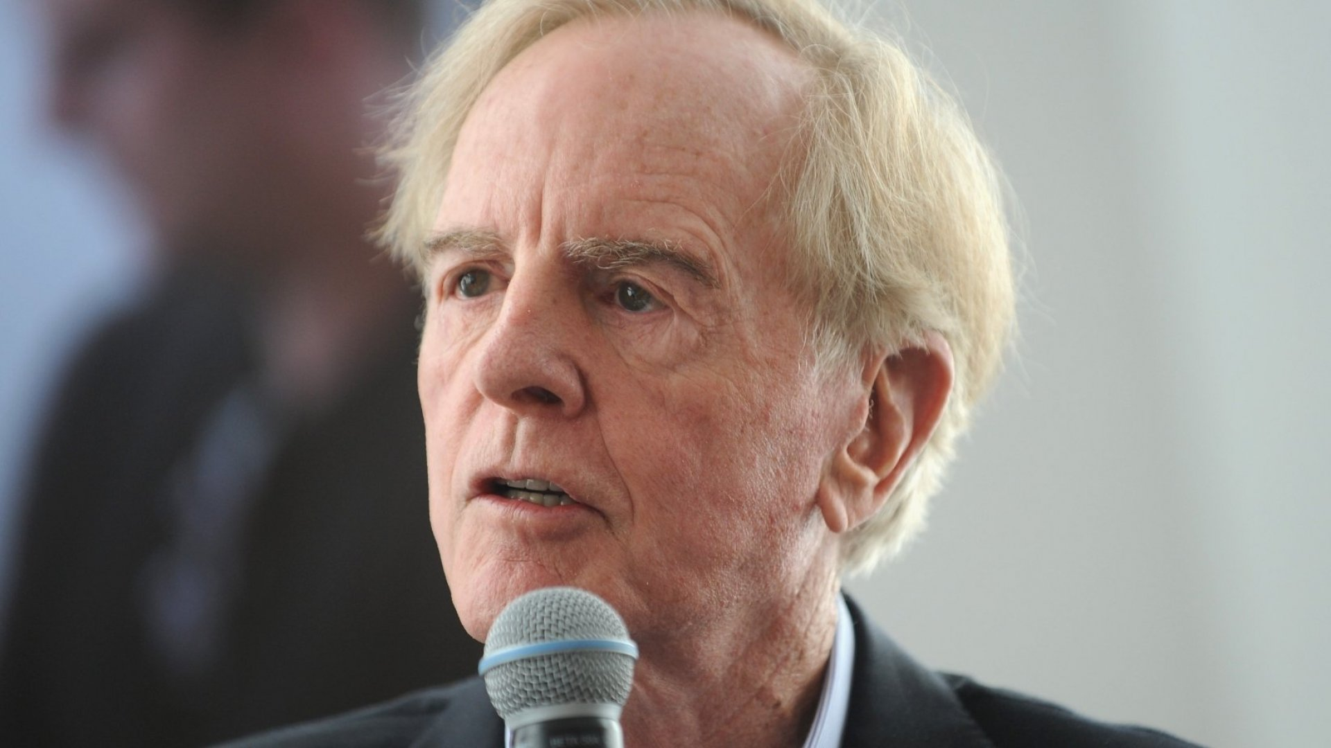 Former Apple CEO John Sculley on How to Beat a Big Gorilla
