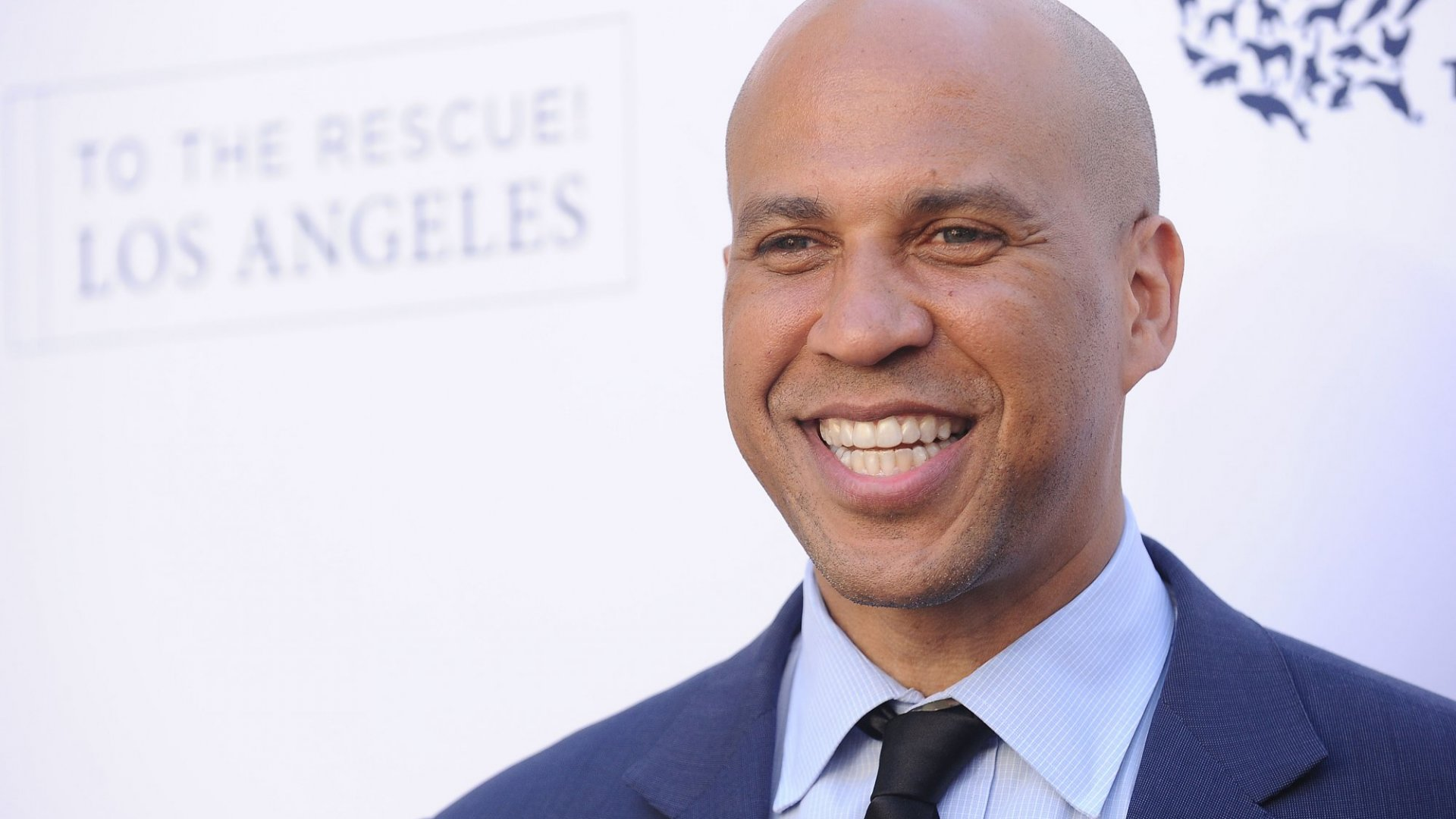 Presidential Hopeful Cory Booker Brings Silicon Valley Ties to the 2020 Race