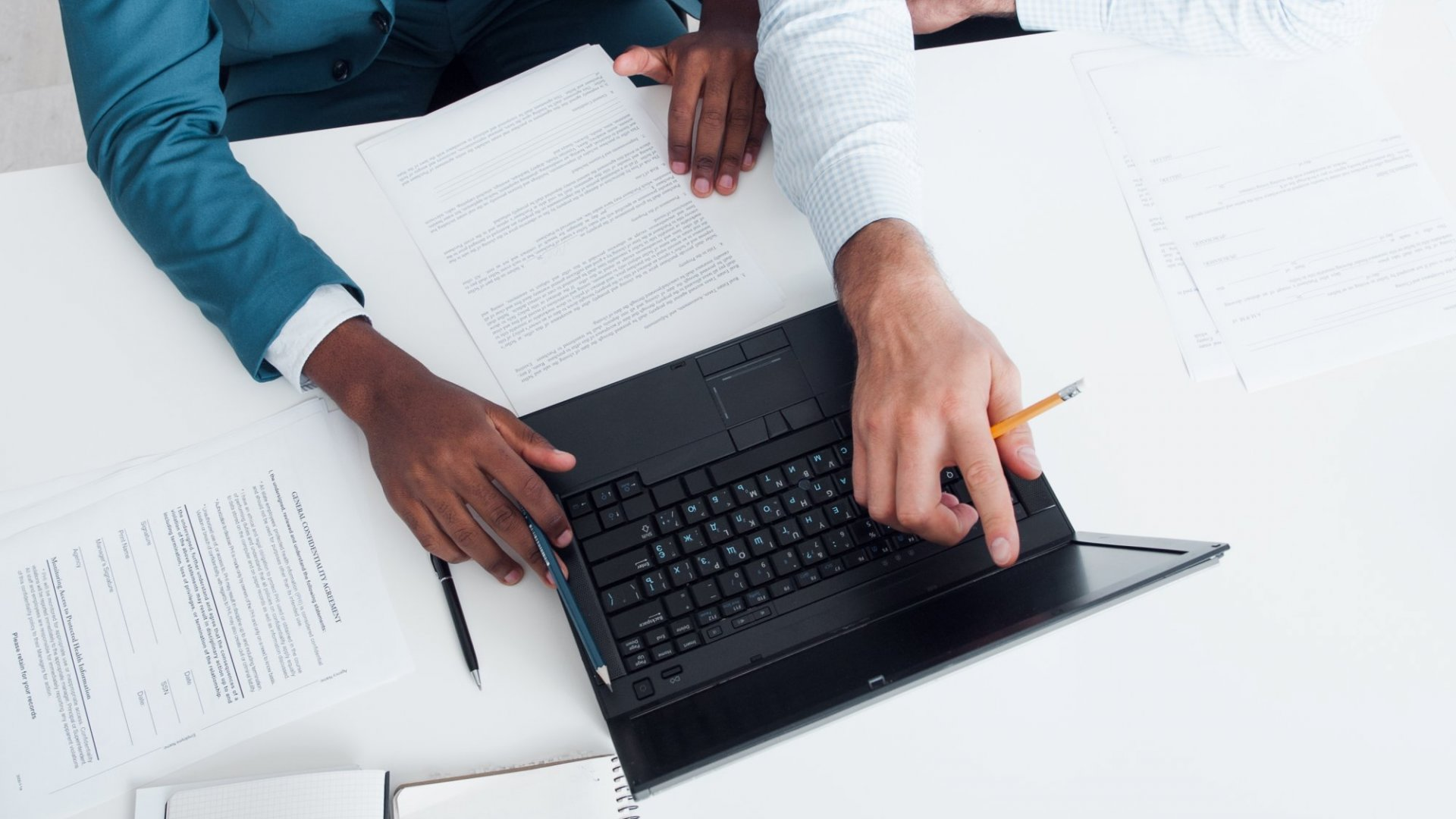 How Your Resume, Cover Letter and LinkedIn Can Work Together to Help You Land Your Next Dream Job