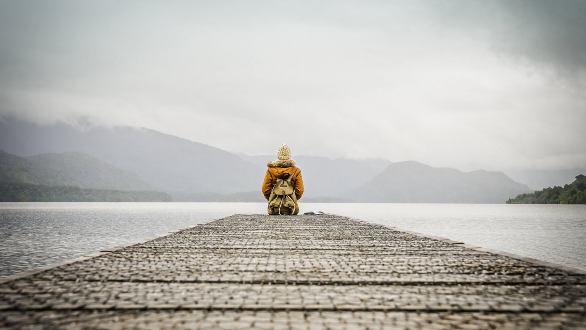 The 1 Reason Millennials Are Afraid to Take the Leap (Even Though They Want to So Badly)