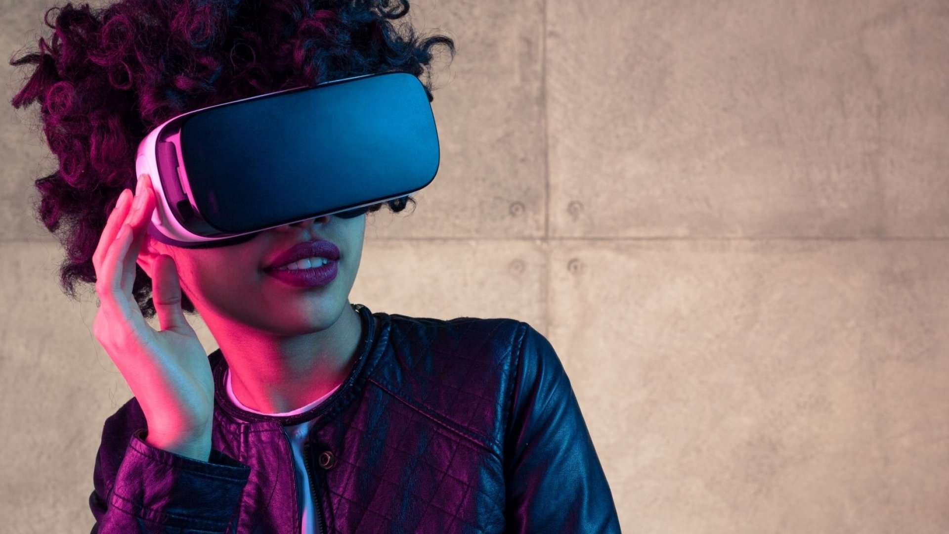 How VR Can Convince the Skeptics That It Isn't Just for Fun--and Why It's Here to Stay