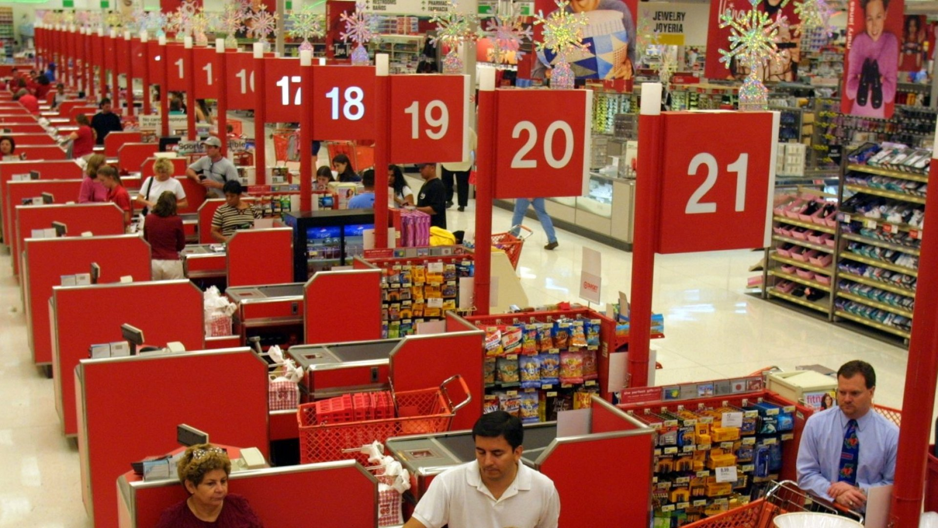 U.S. Retail Sales Continued to Rise in June, Signaled Stronger Consumer Spending