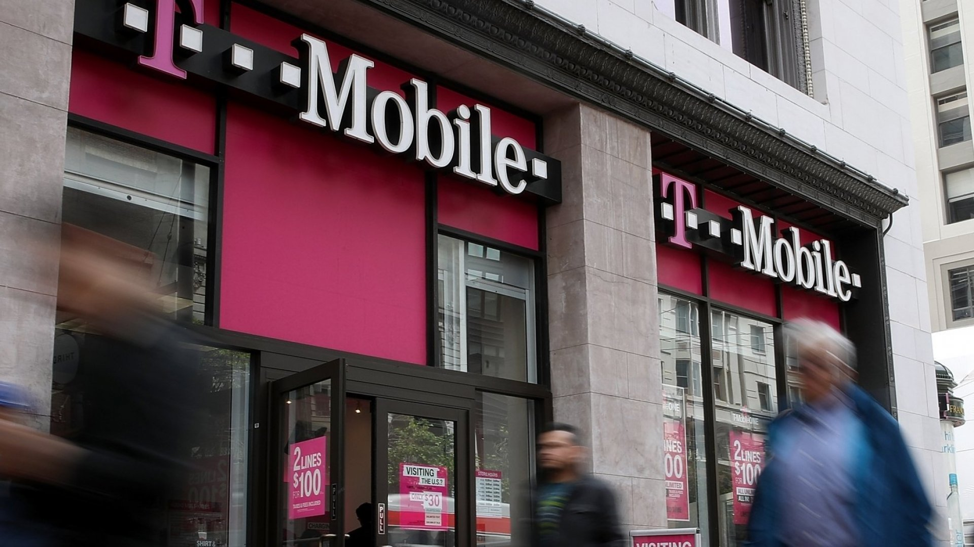 If the T-Mobile-Sprint Merger Is Approved, Your Bill Could Go Up and Unlimited Data Could Disappear