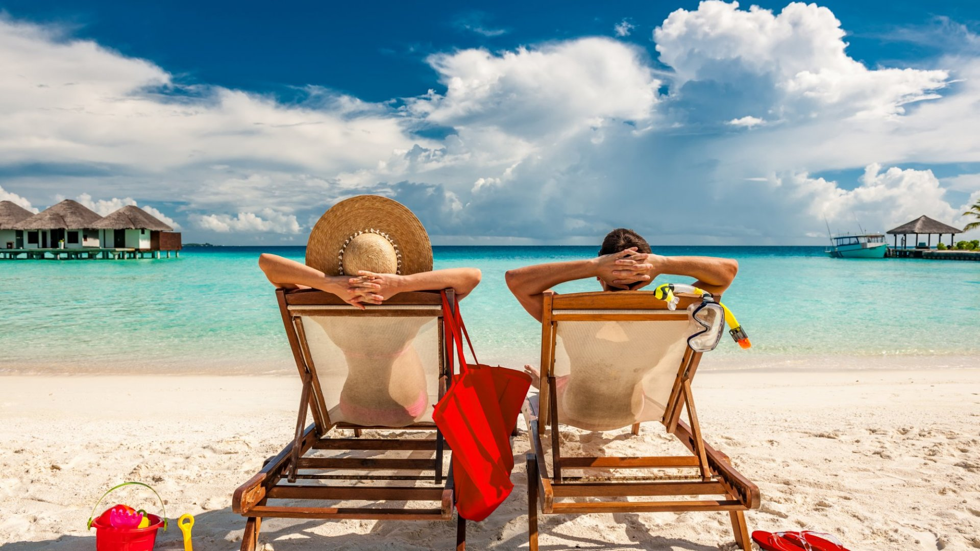 Shouldn't You Make It Easier for Your Employees to Cash Out Their Unused Vacation Time?