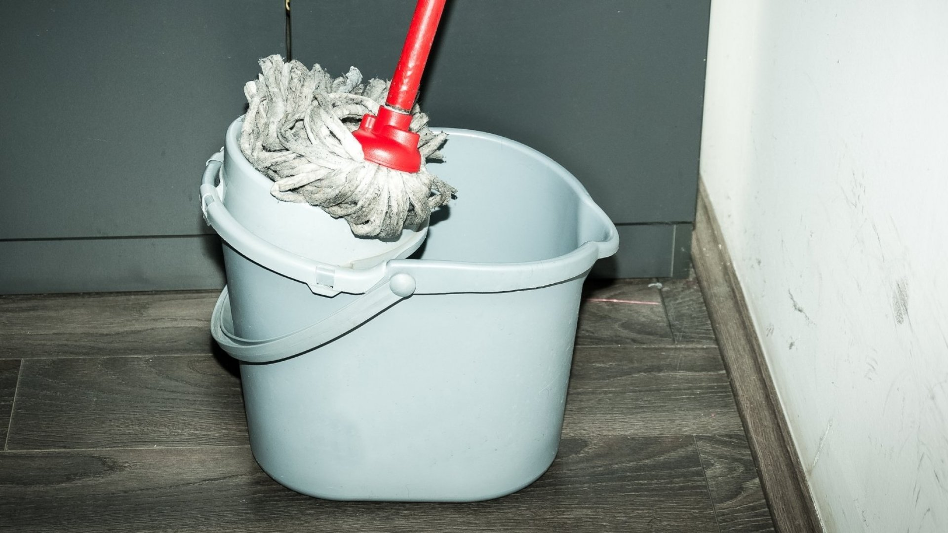 I Worked as a Janitor to Make Money While Starting My Business--and It Made Me a Better Entrepreneur