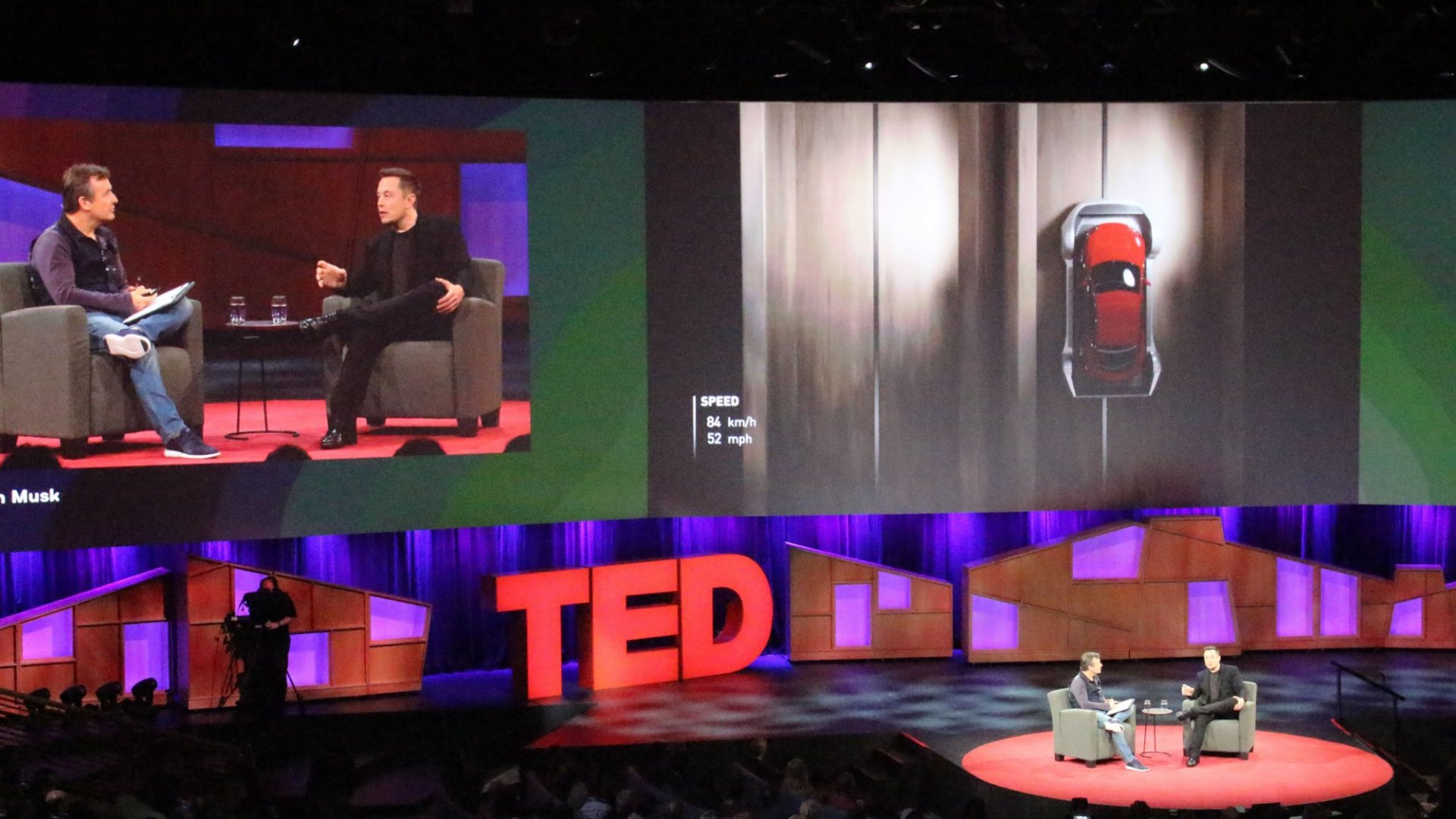 How to Watch (Almost) Every Official TED Talk Ever