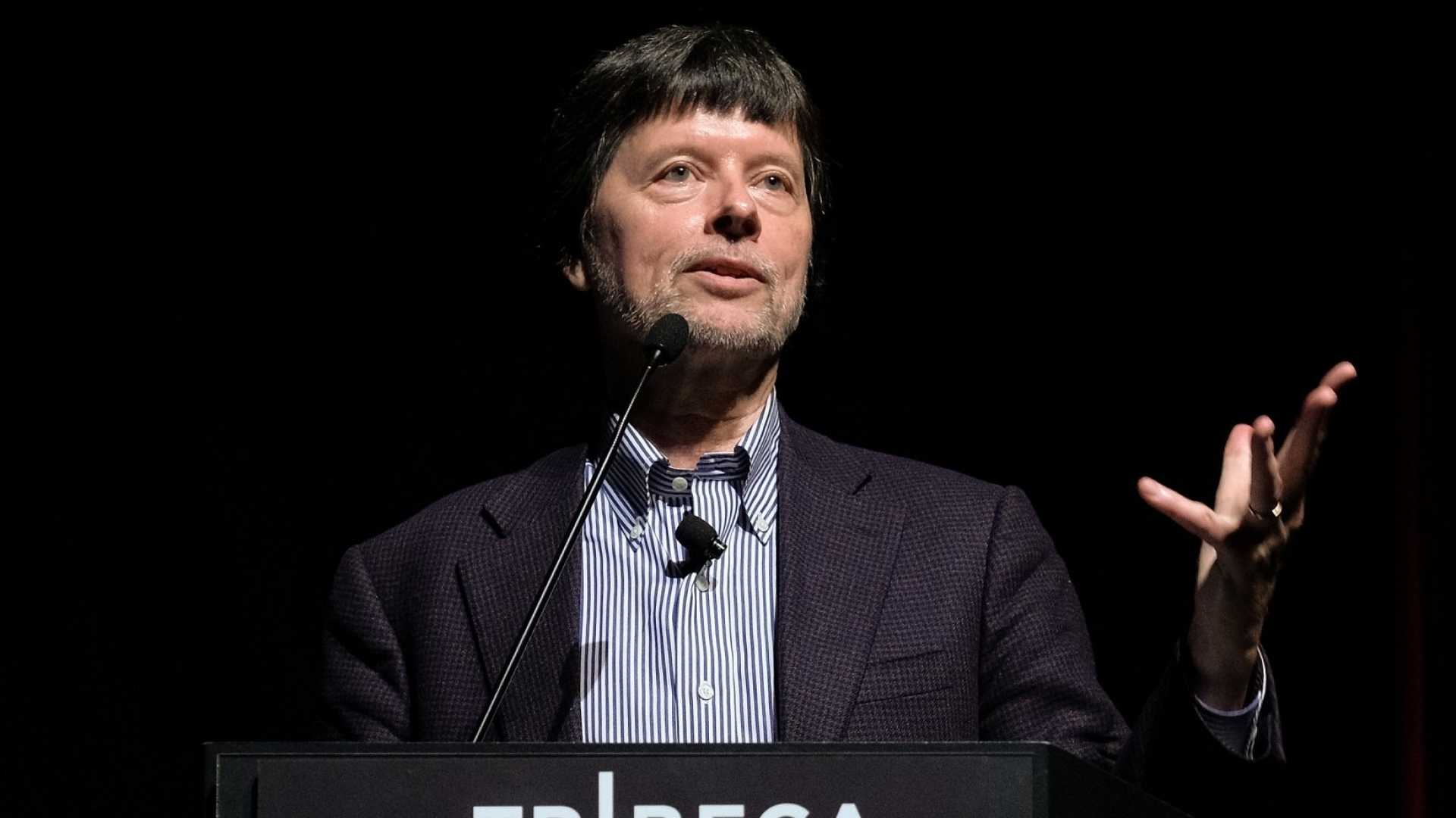 3 Ways to Give Your Presentation an Emotional Punch, Courtesy of Ken Burns