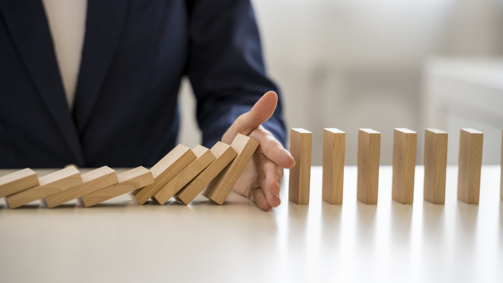 The Importance of Organization in Innovation