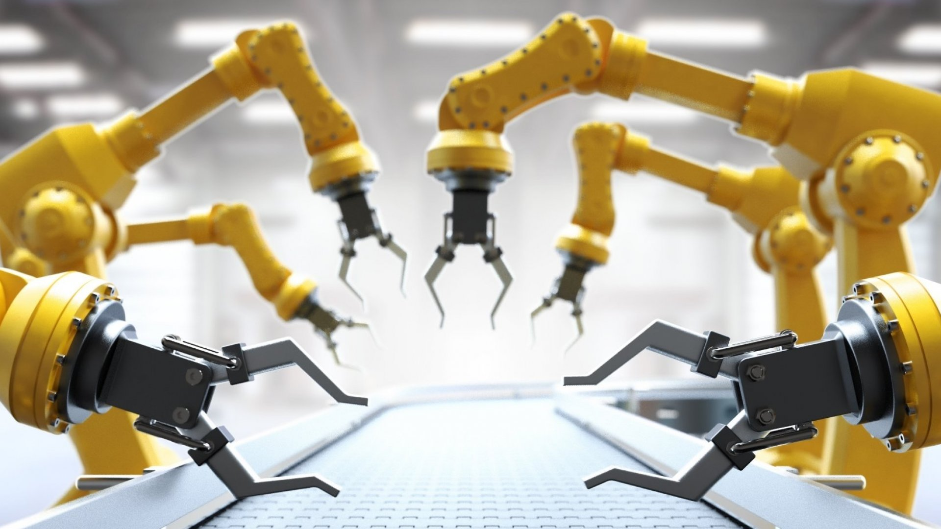 """""""People who live and work in areas where automation is taking place are sickened by the thought of losing their jobs and having no way of providing for themselves or their families,"""" Michael Hicks, the director of Ball State's Center for Business and Economic Research, said."""