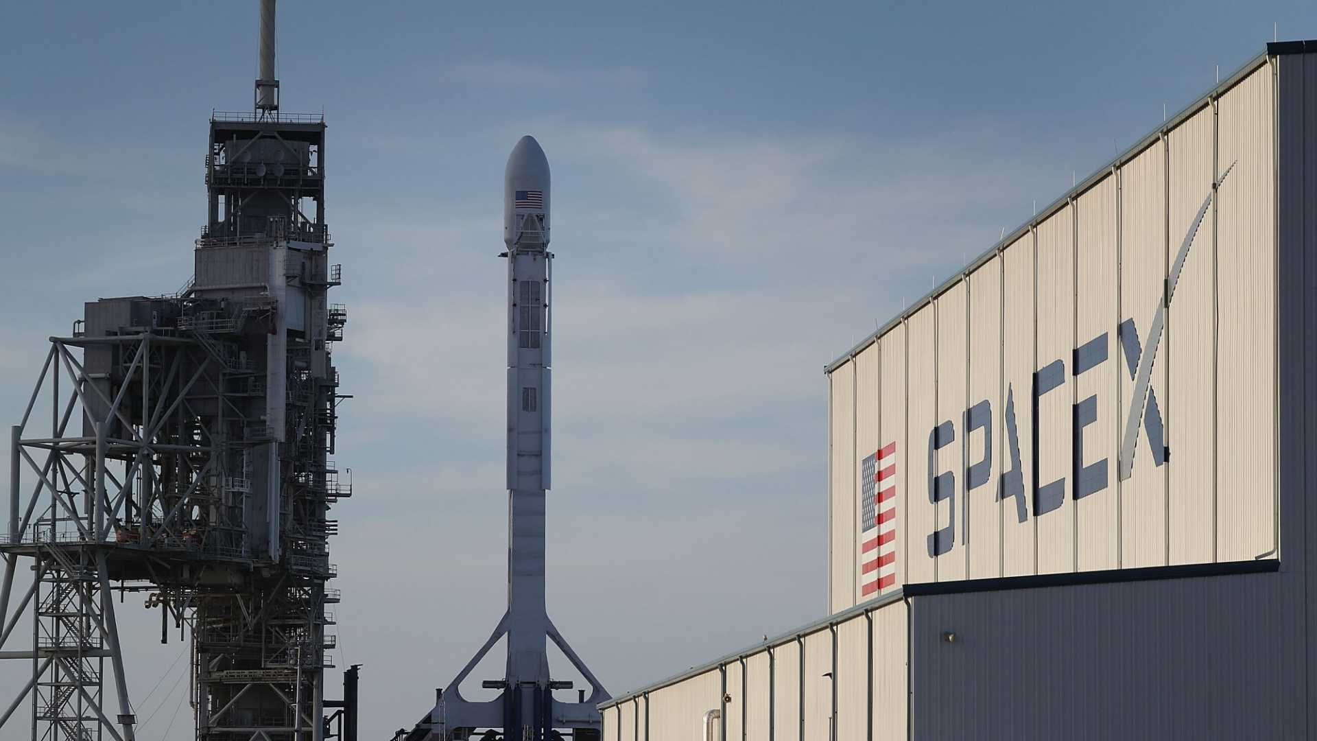 The Real Reason Behind SpaceX's Push for Reusable Rockets