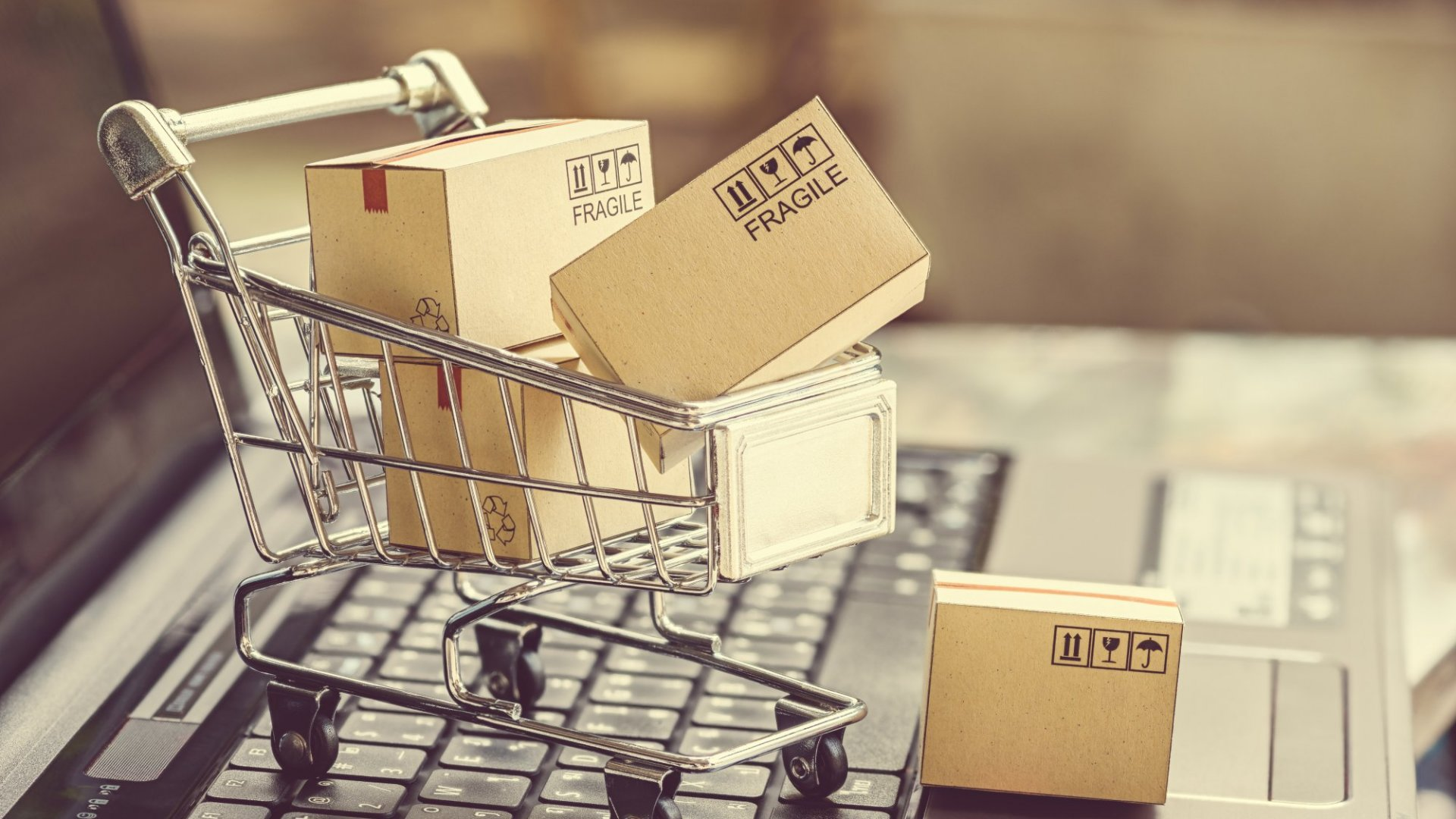 4 Common Misconceptions About Starting an E-Commerce Business