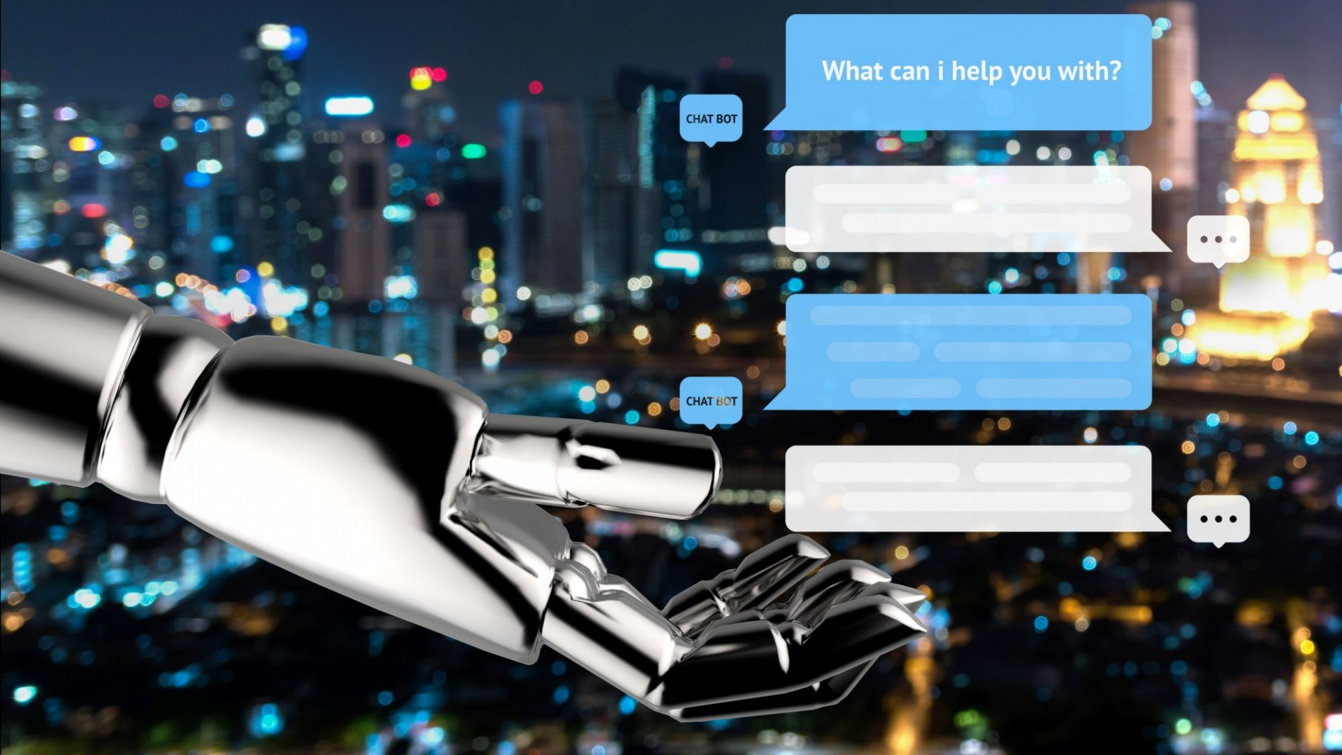 6 Tips for Exploding Your Marketing Efforts with Chatbots