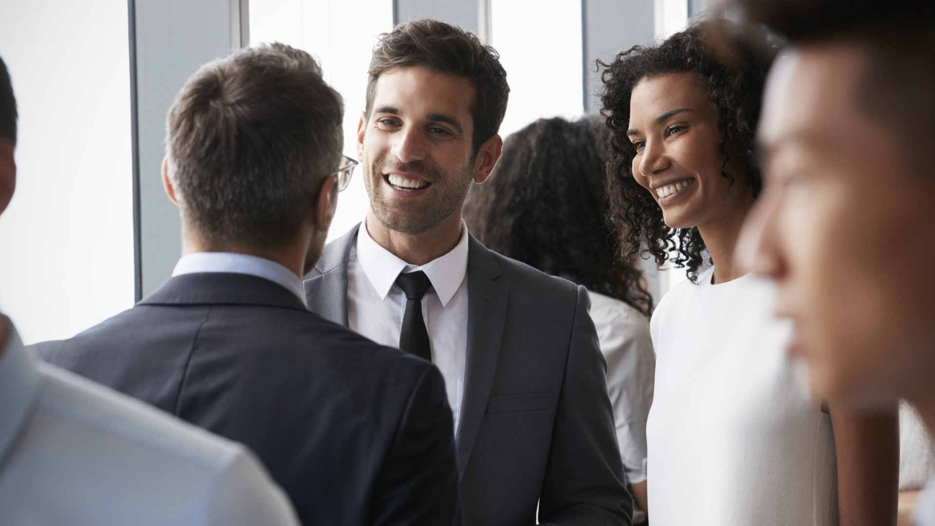 How to Strengthen your Network with Executive Organizations