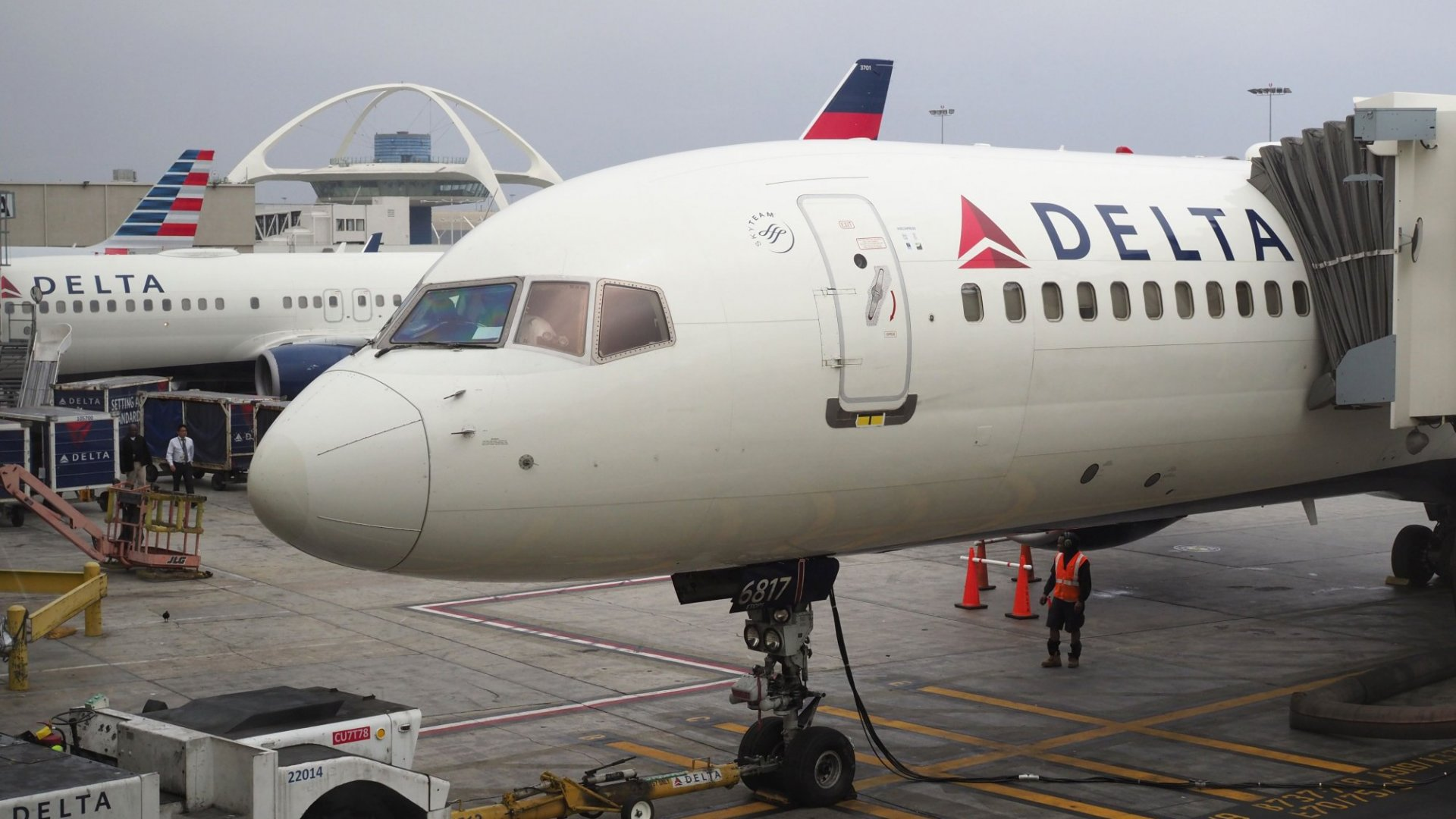 Delta Air Lines Just Made a Truly Stunning Announcement About Economy Travel. (But Will Other Airlines Just Copy Them?)