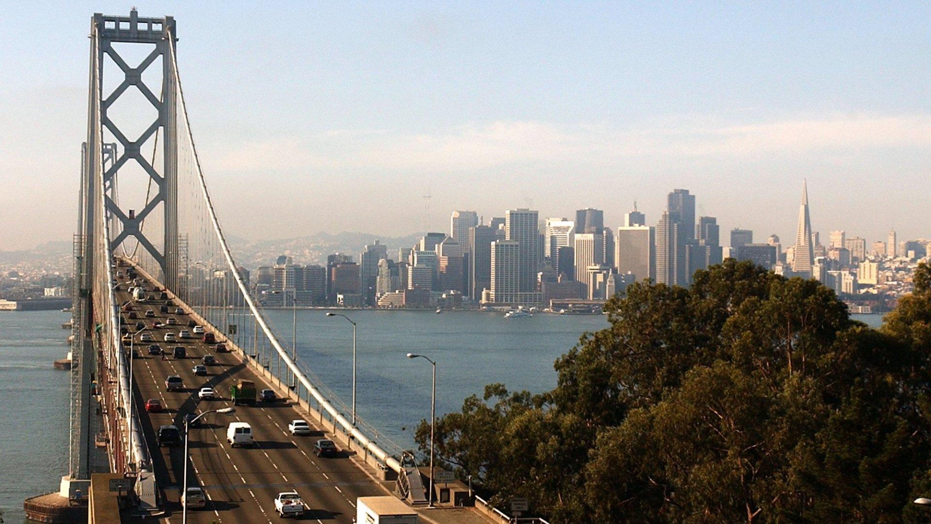 San Francisco Tech Companies Fight 'Job-Killing' Tax