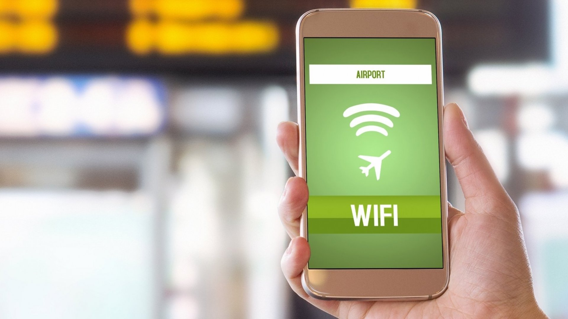 How to Stay Safe While Connected to Public Wi-Fi