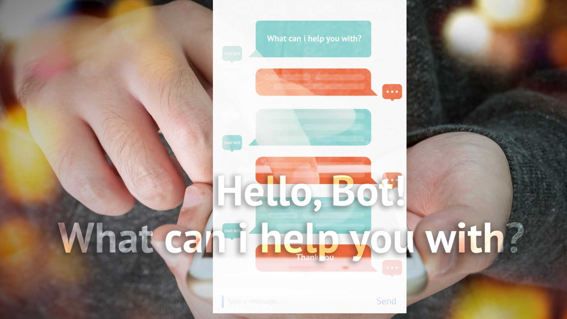 These 5 Industries Have the Most to Gain from Chatbots