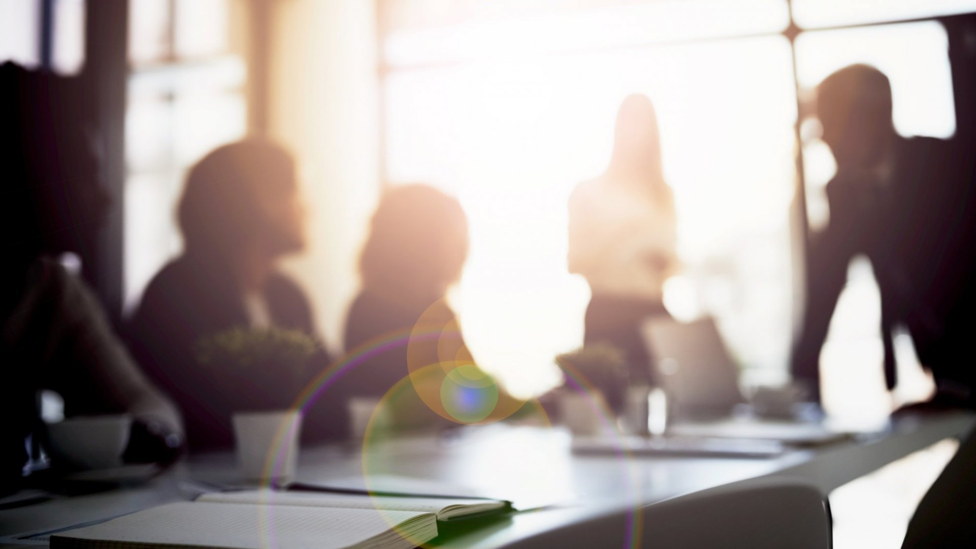 Never Be Too Busy to Hold An Offsite Employee Meeting. Here's Why