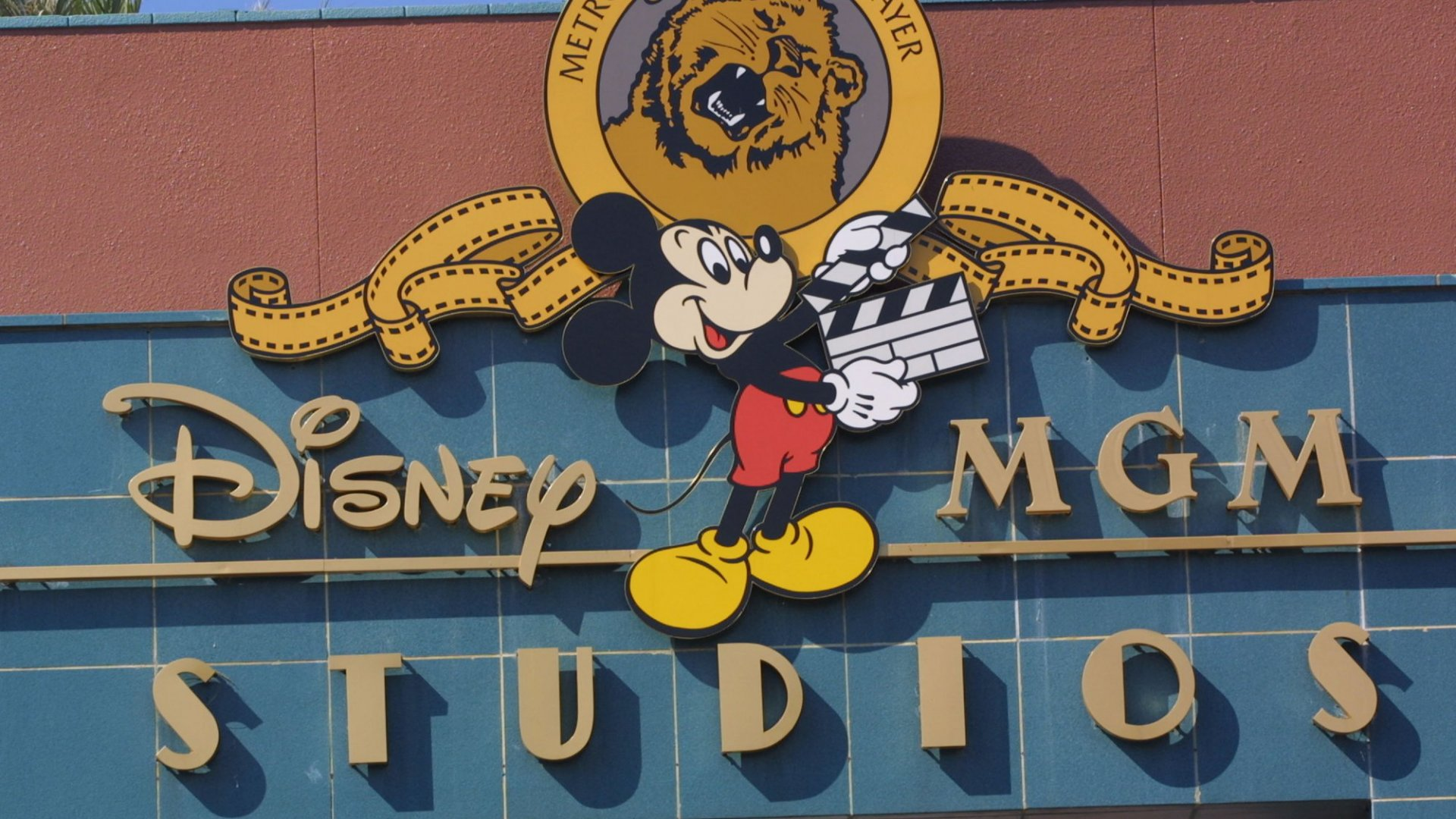 Why Disney Is Betting Big on Startups