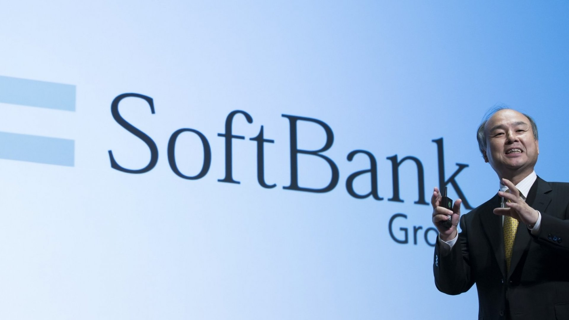 You Should Think Twice Before Taking a Huge Amount of VC Money. SoftBank's Very Bad Year Is Proof