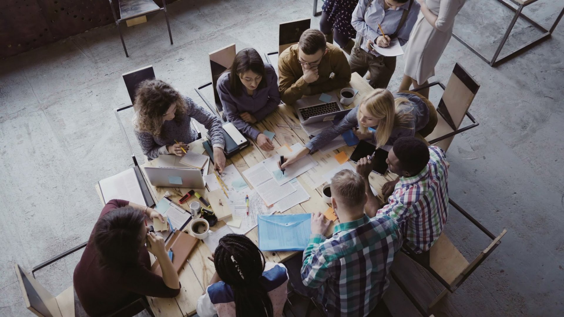 5 Ways to Increase Transparency to Gain Employee Trust