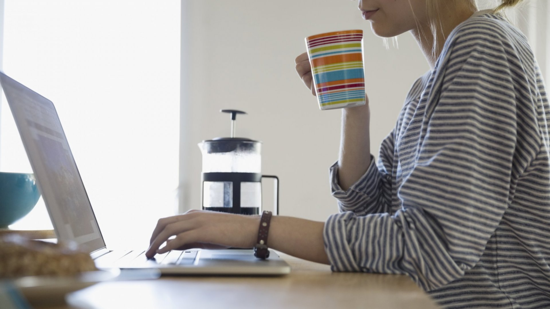 According to Science, You Should Schedule Your Focus Time Between These Hours