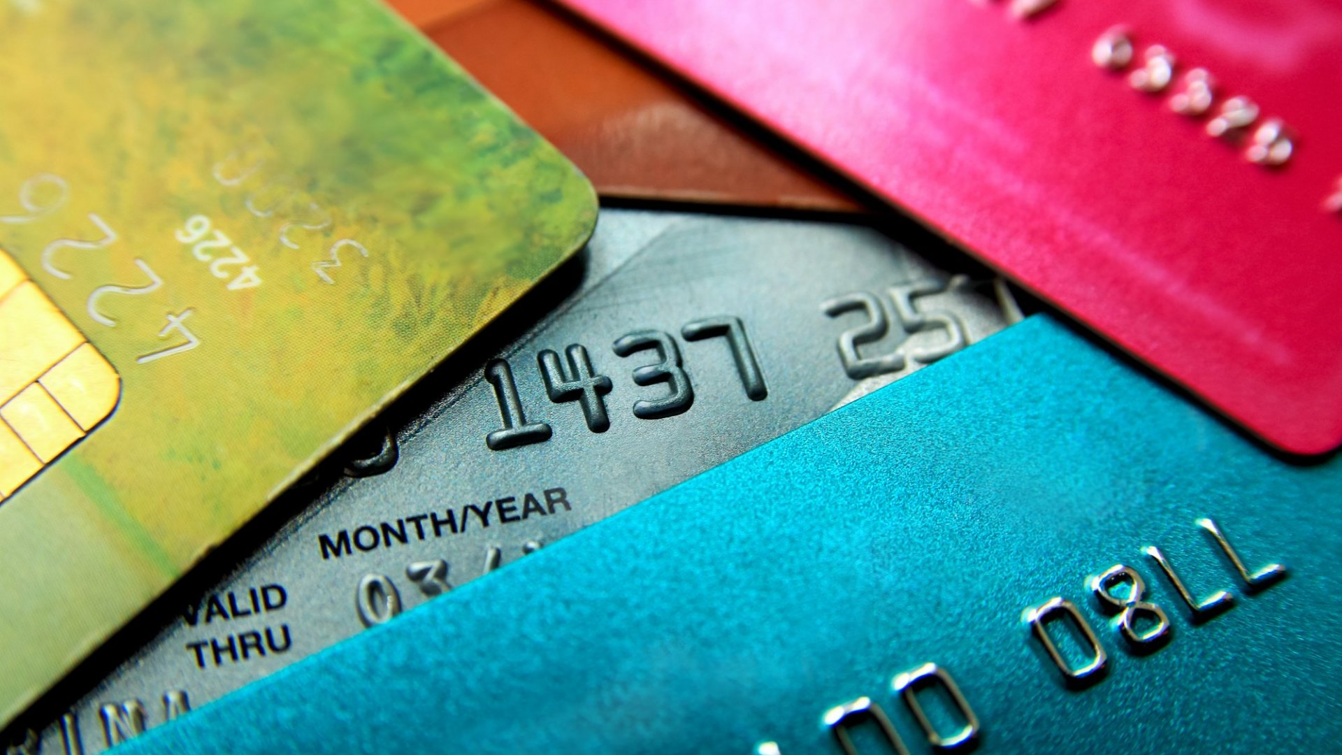 How to Cut Credit Card Costs