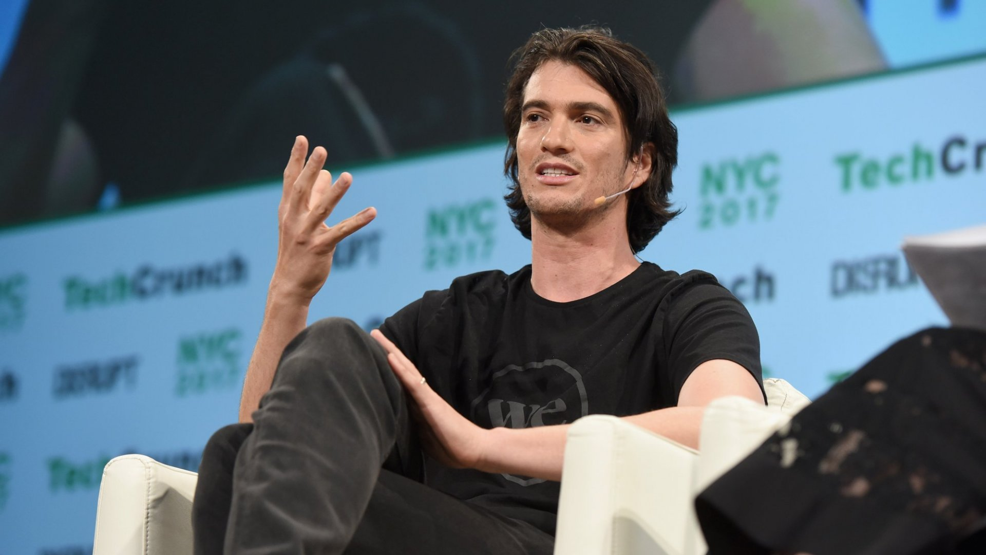 Ahead of Its IPO, WeWork's Adam Neumann Reportedly Sold Shares He Owned in the Company and Took Loans Worth $700 million