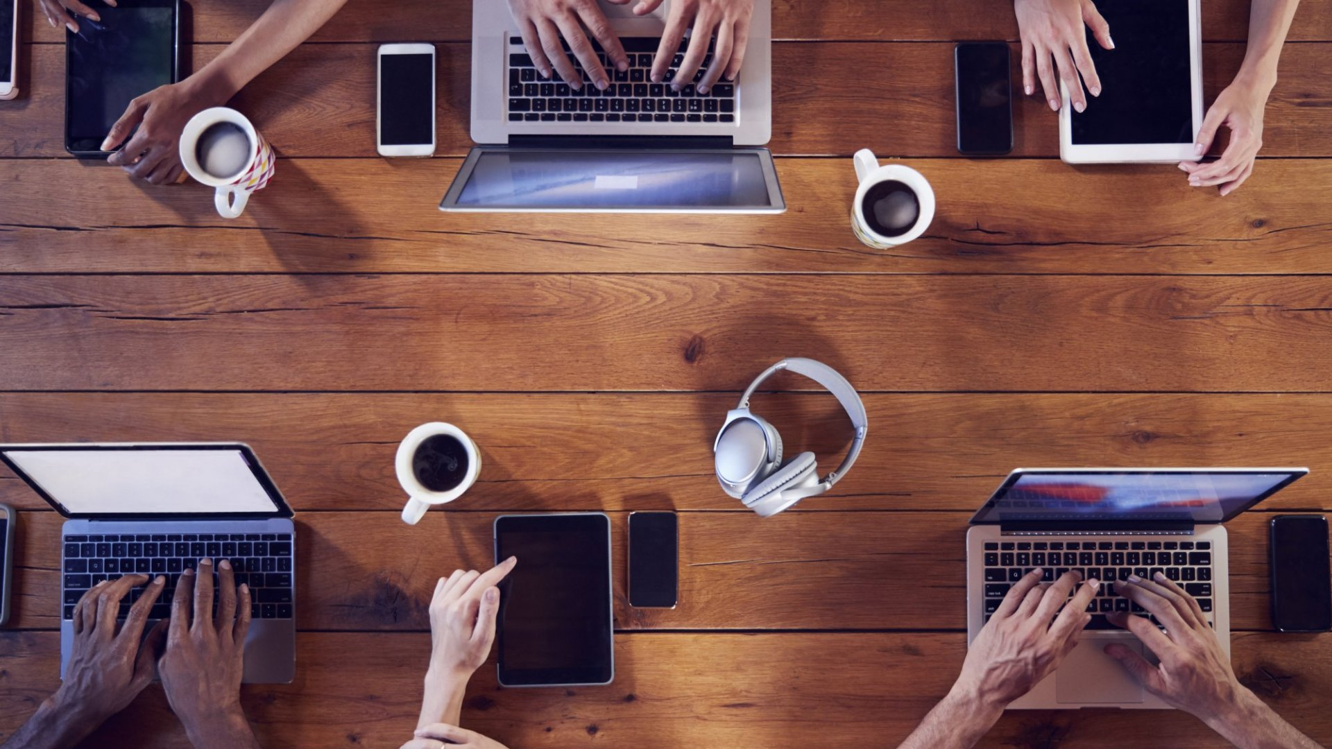 How To Accommodate a Generational Shift In The Workplace