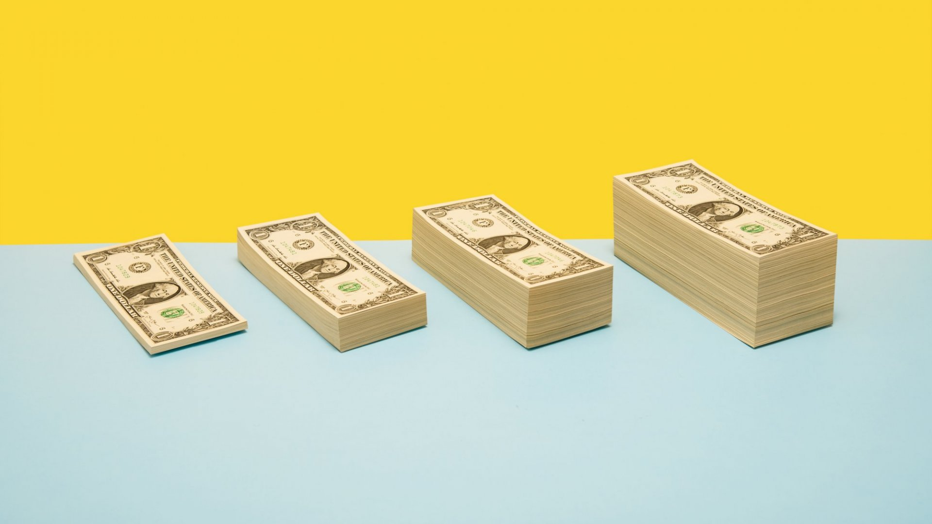 You Need to Stop Giving Your Employees Annual Raises and Do This Instead