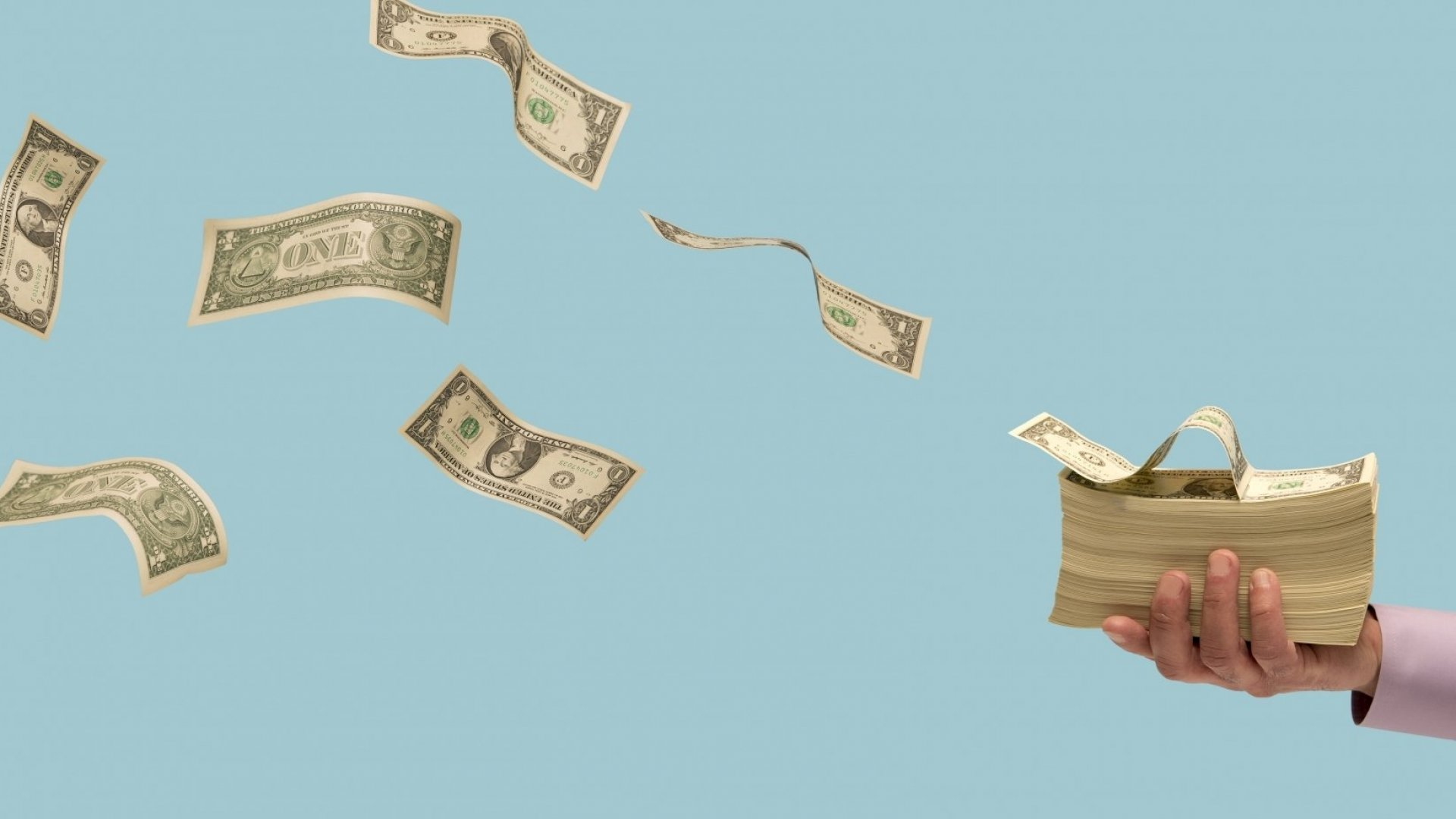 7 Habits to Create Multiple Streams of Income and Financial Independence