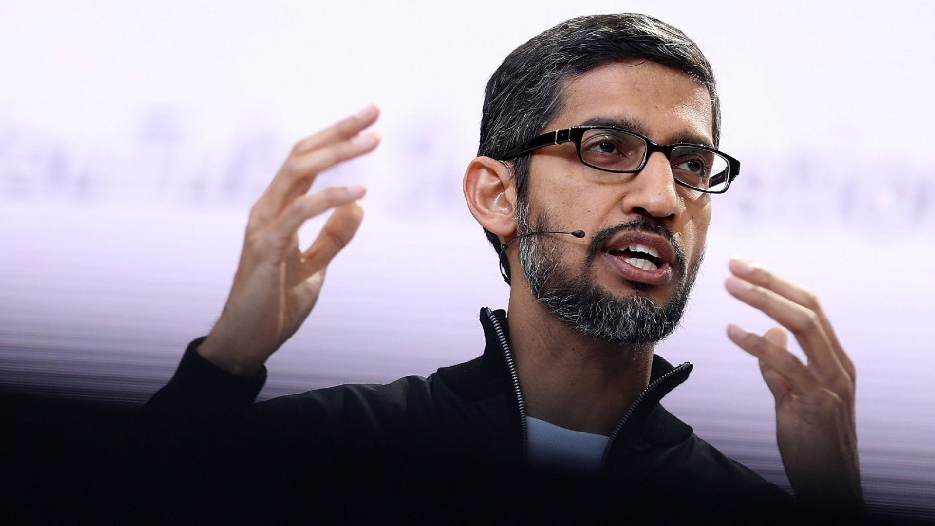Google Canceled Its Planned AI Ethics Board Amid Controversy Over One of the Board's Members