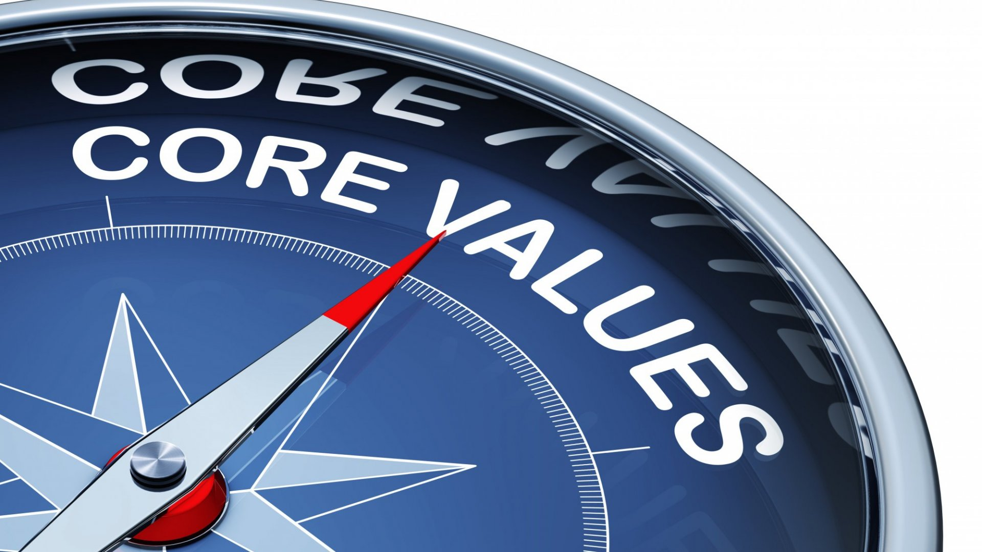 Core Values: The Best Kept Secret of True High Performance
