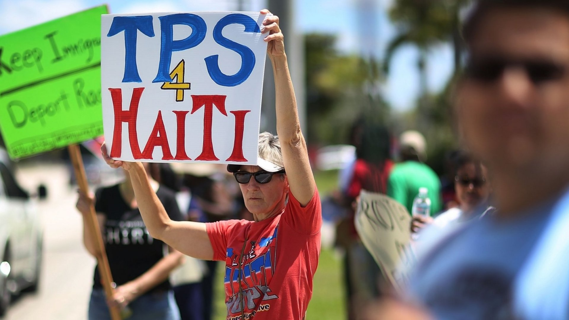 Small Businesses Brace for Losses as Trump Ends TPS for Immigrants