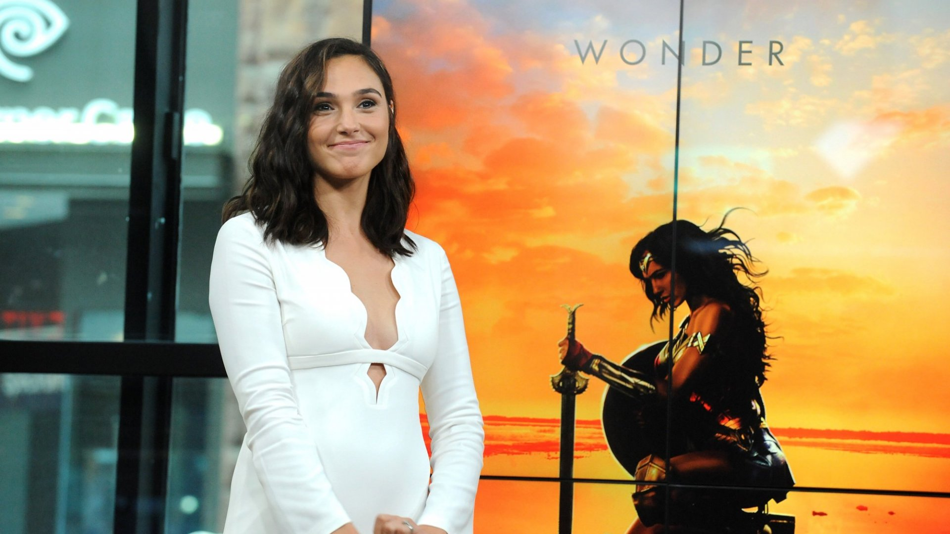 How 'Wonder Woman' Teaches Us to Be Stronger, Live Longer, and Lead Smarter