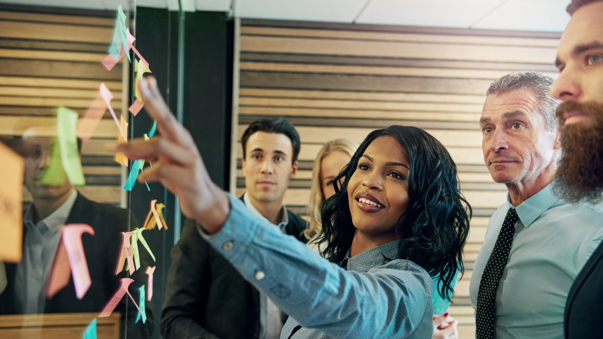 How to Be an Effective Leader When Your Employees Have More Experience Than You