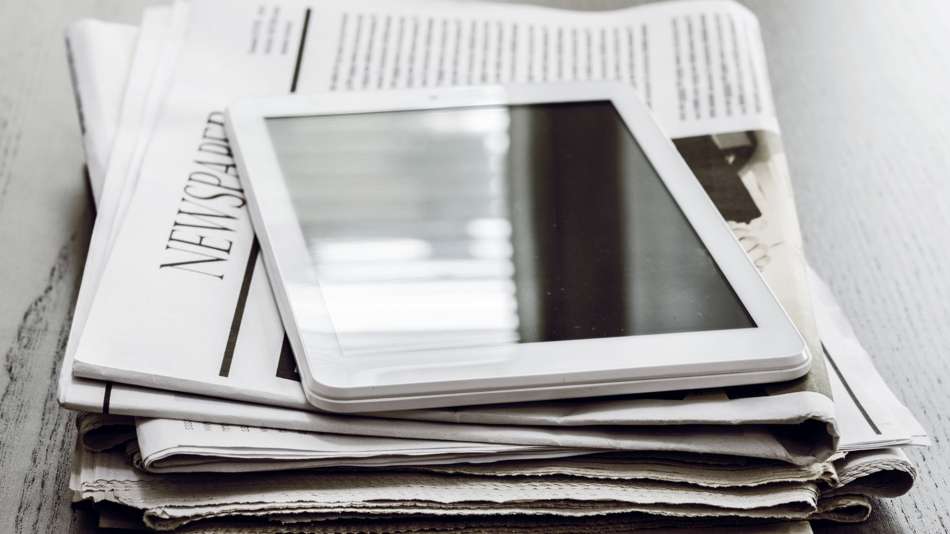 Google and WordPress Partnership to Create News Publishing Platform