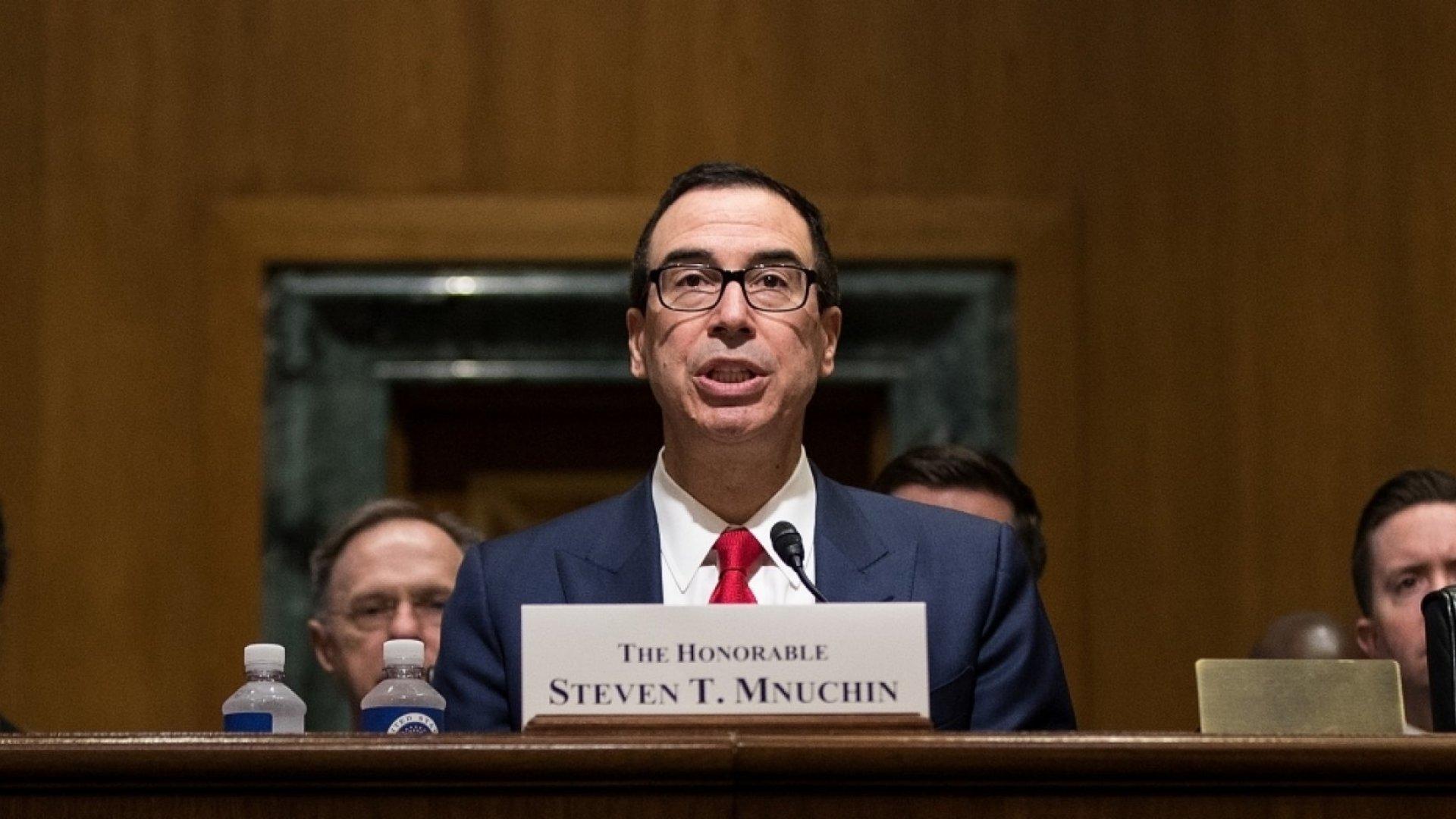 Treasury Department Calls to Overhaul the Consumer Financial Protection Bureau