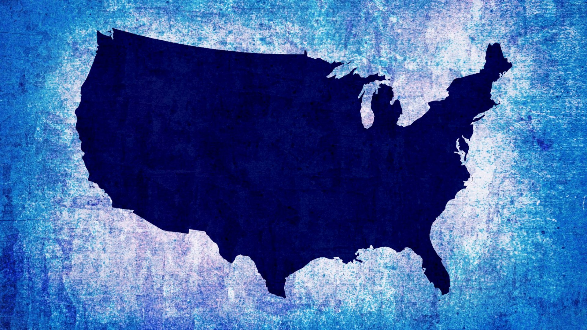 The CDC Just Ranked Every U.S. State by How Much People Exercise. (And Things Ain't Pretty Down South)