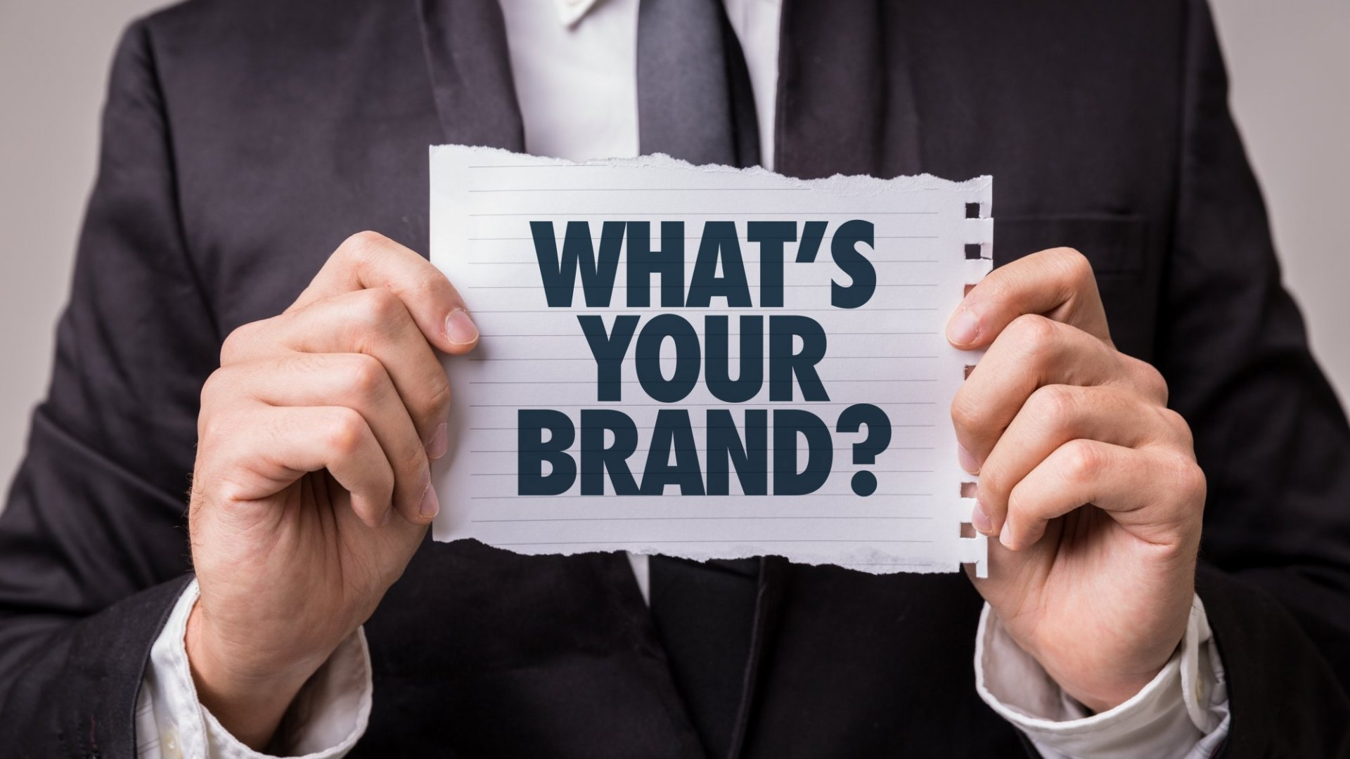 What exactly is your brand?