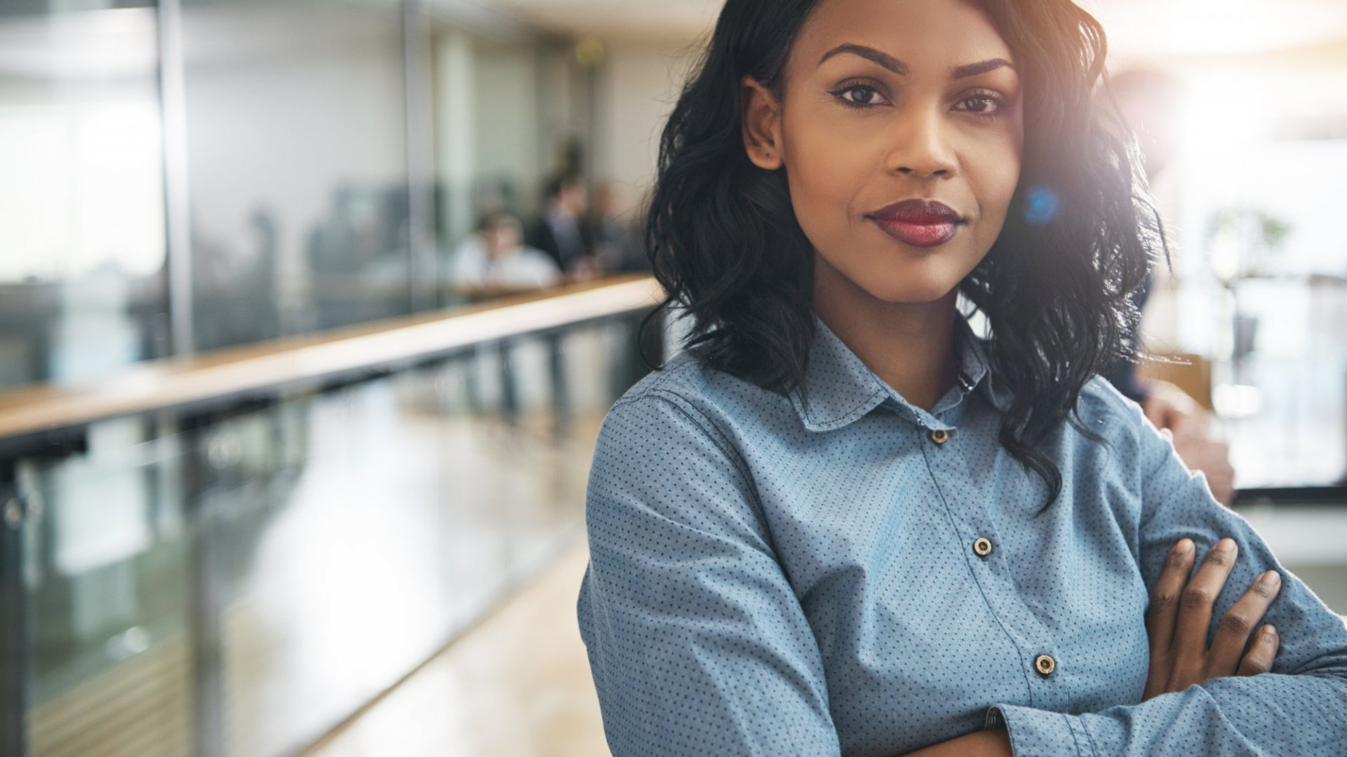 Why We Need More Women Managers