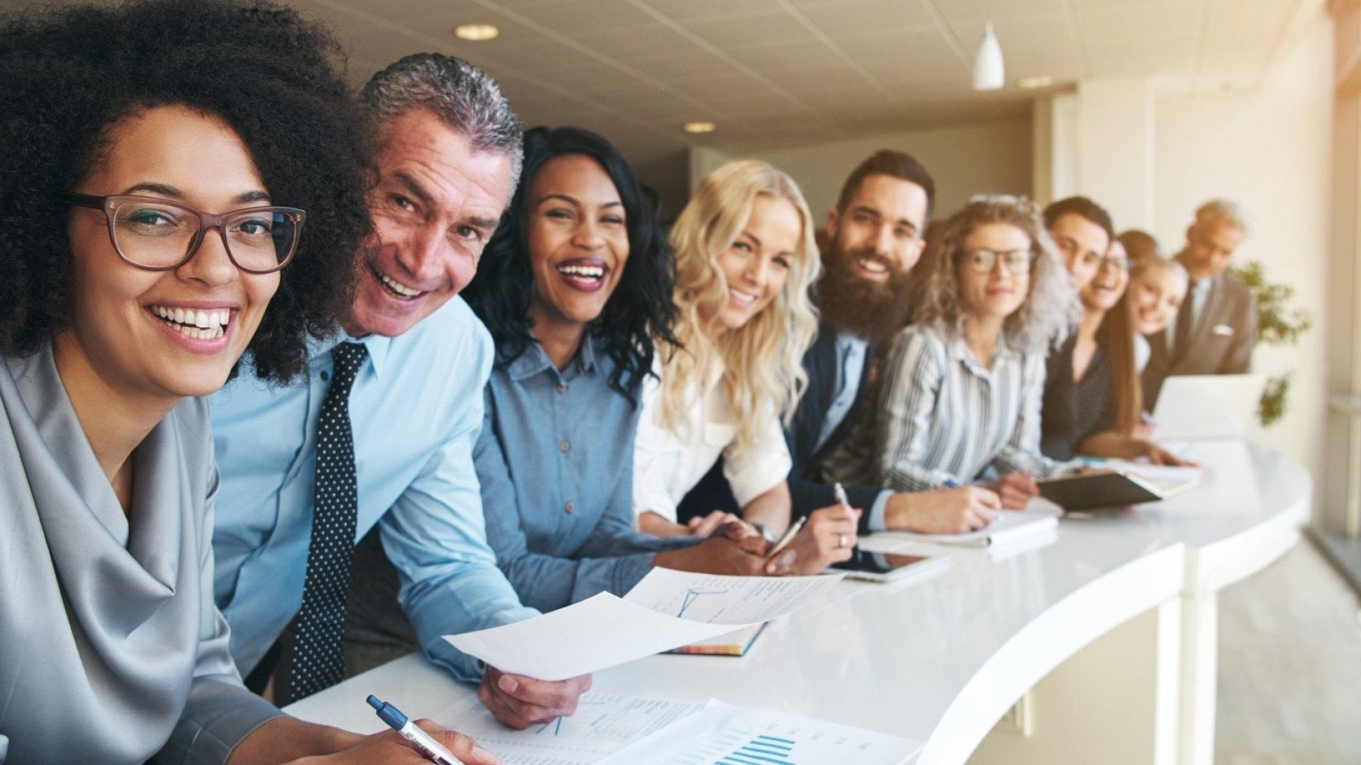 10 Interpersonal Skills that Set Professionals Apart
