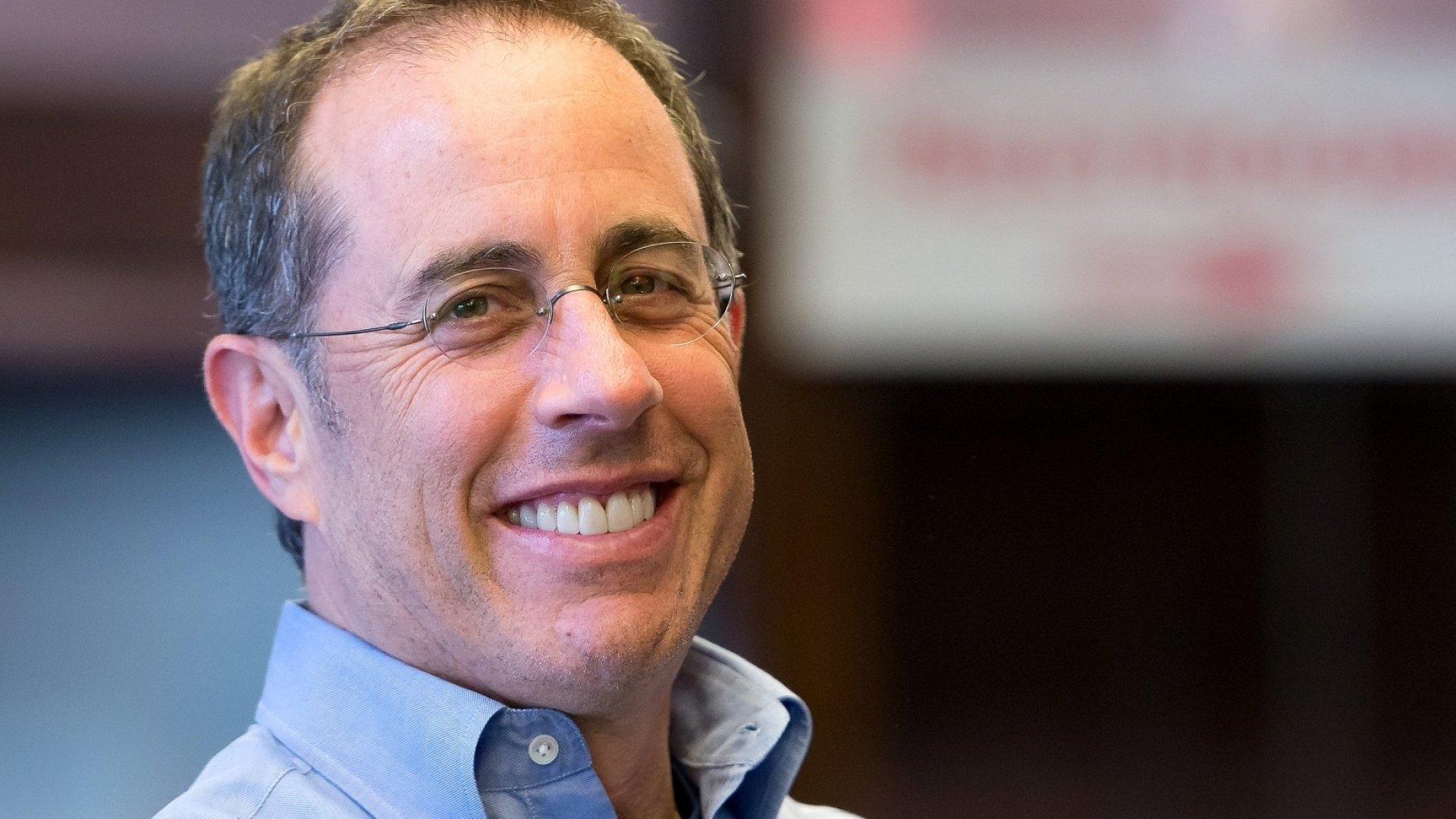 With a Net Worth of $950 Million, Why Does Jerry Seinfeld Still Work So Hard? His Response Is a Master Class in Achieving Incredible Success
