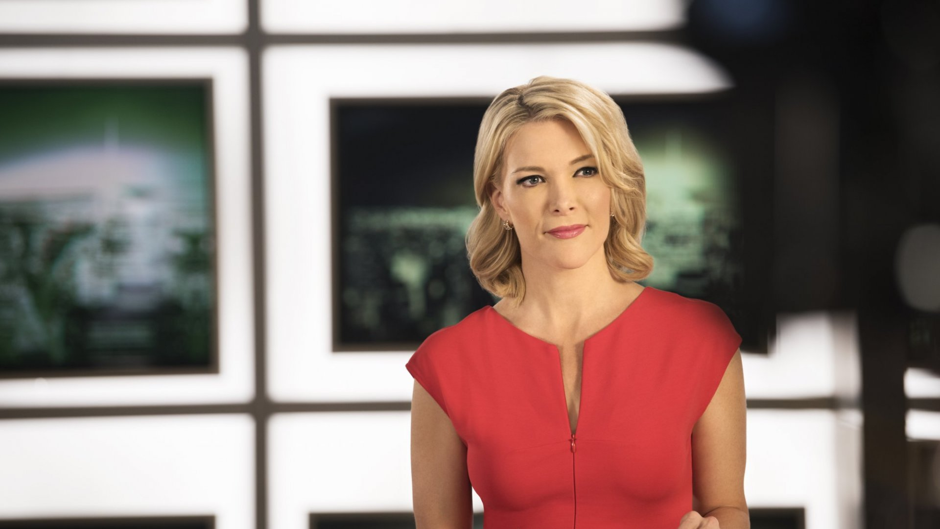 Let's Just All Shut Up About Megyn Kelly's Clothes