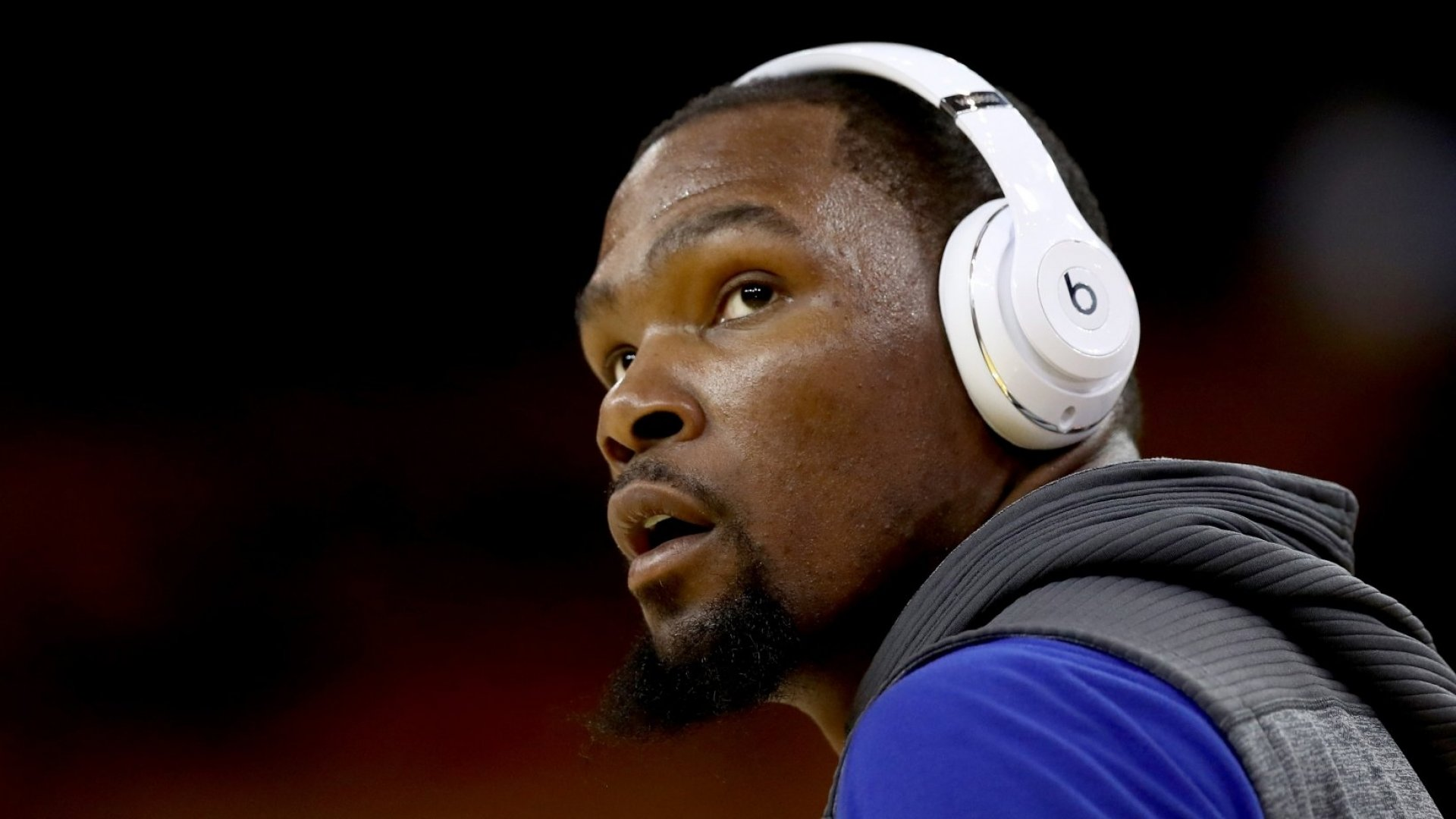Major Career Setbacks Can Also Be a 'Blessing.' Just Ask Kevin Durant (and His Parents)
