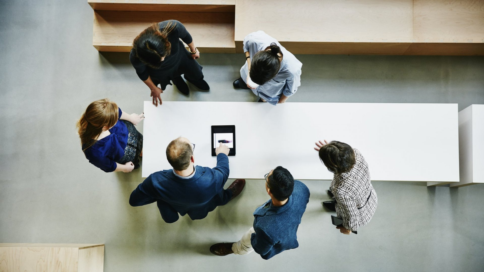 4 Leadership Tactics That Will Help You Build Successful Teams