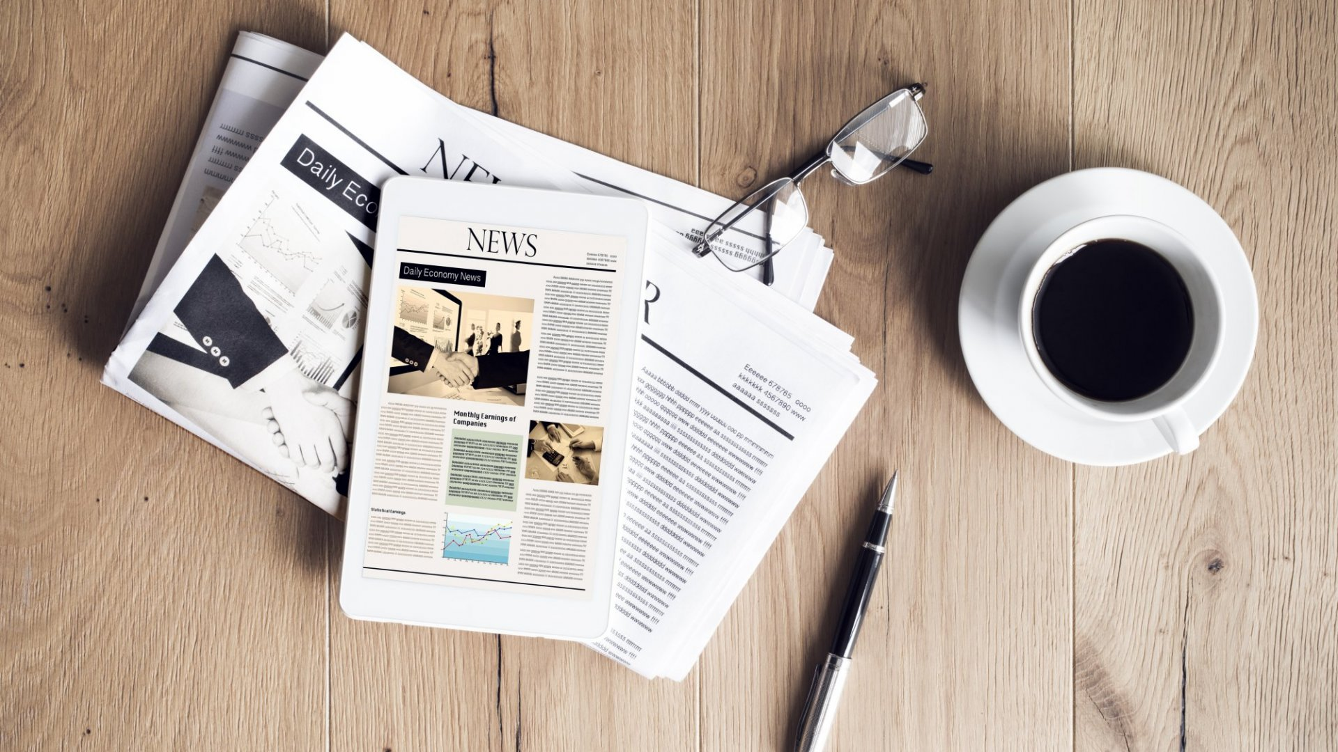 Increase Your Credibility With a Digital Press Kit