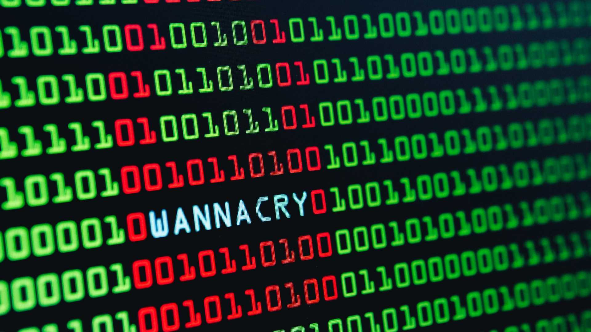 Why Our Cyber Worries, Post-WannaCry, Have Only Just Begun